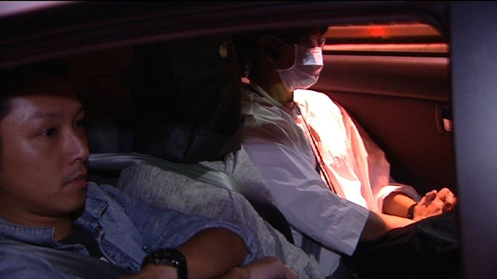 女子涉四宗電話騙案被捕