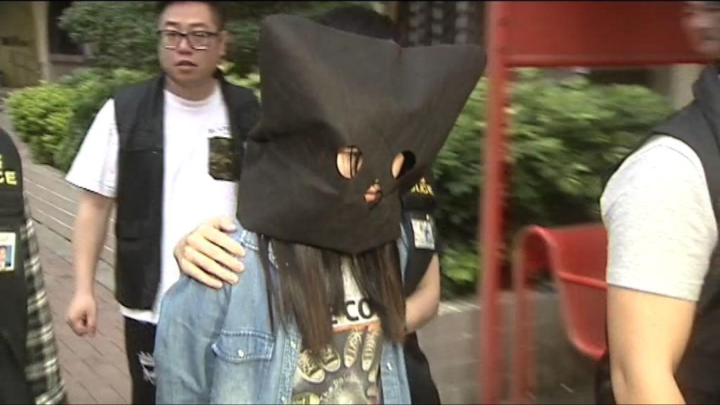 女子涉騙老婦300多萬被捕