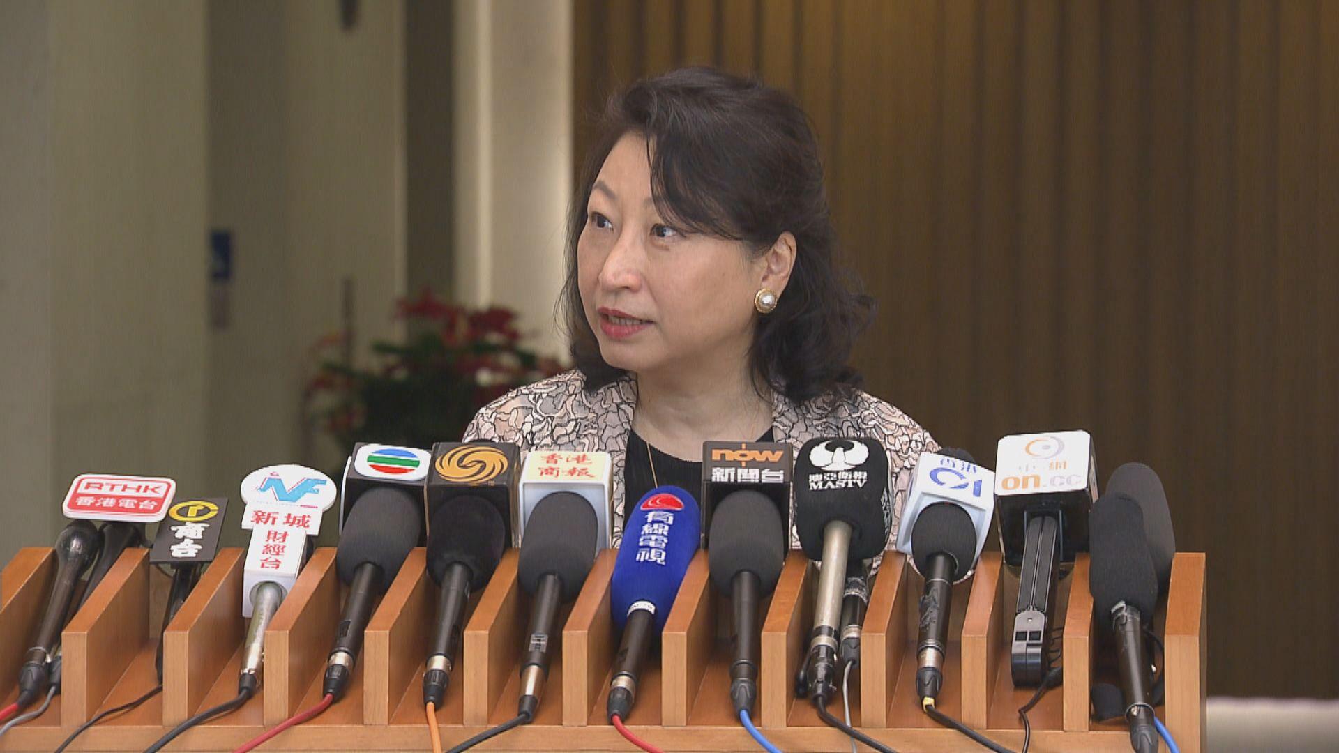 鄭若驊:已去信廣東省促關注違規旅行團