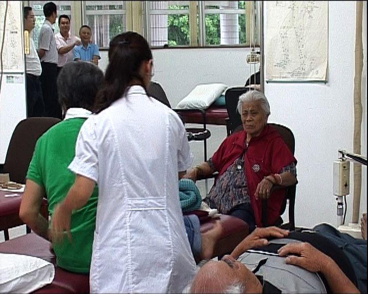 護老者津貼計劃6月下旬接受申請