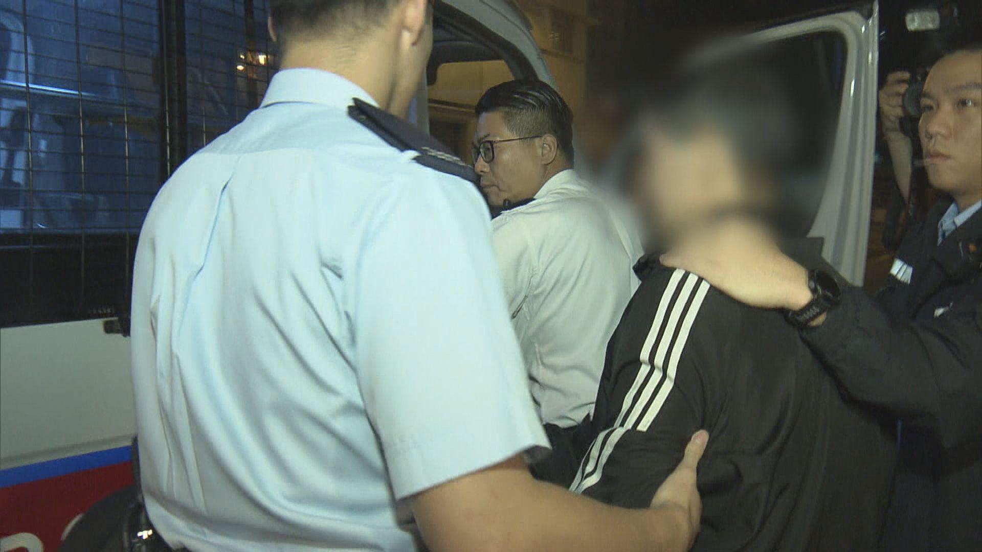 土瓜灣四歲童遭藤條打警拘其父涉虐兒