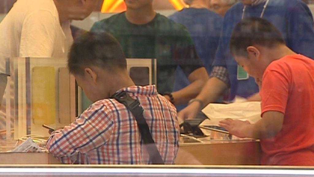 調查:六成青少年無法停止上網