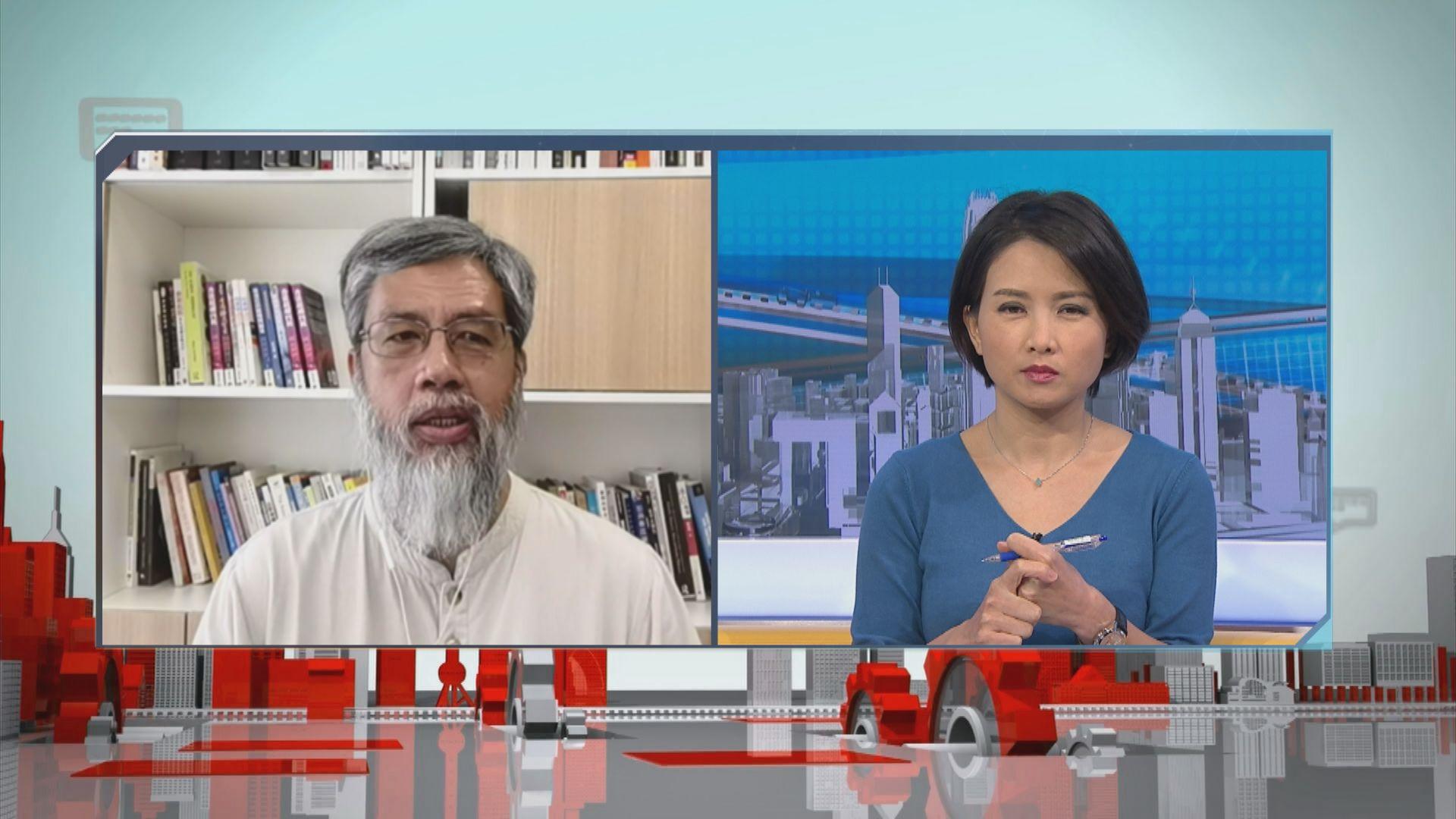 【中國評論】解放軍戰機台海演習/海峽論壇