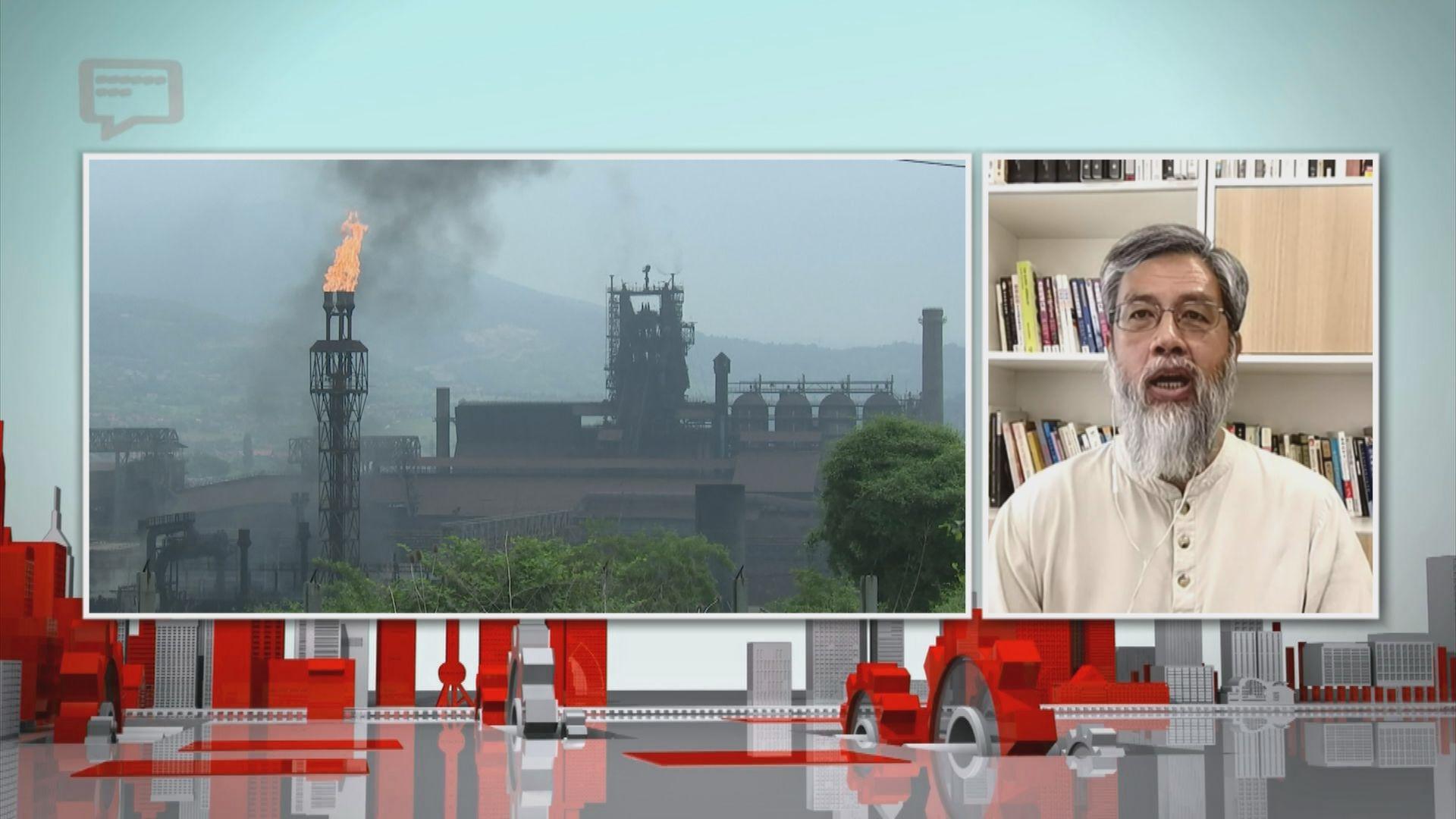 【中國評論】減碳排放承諾/重新放寬簽證限制