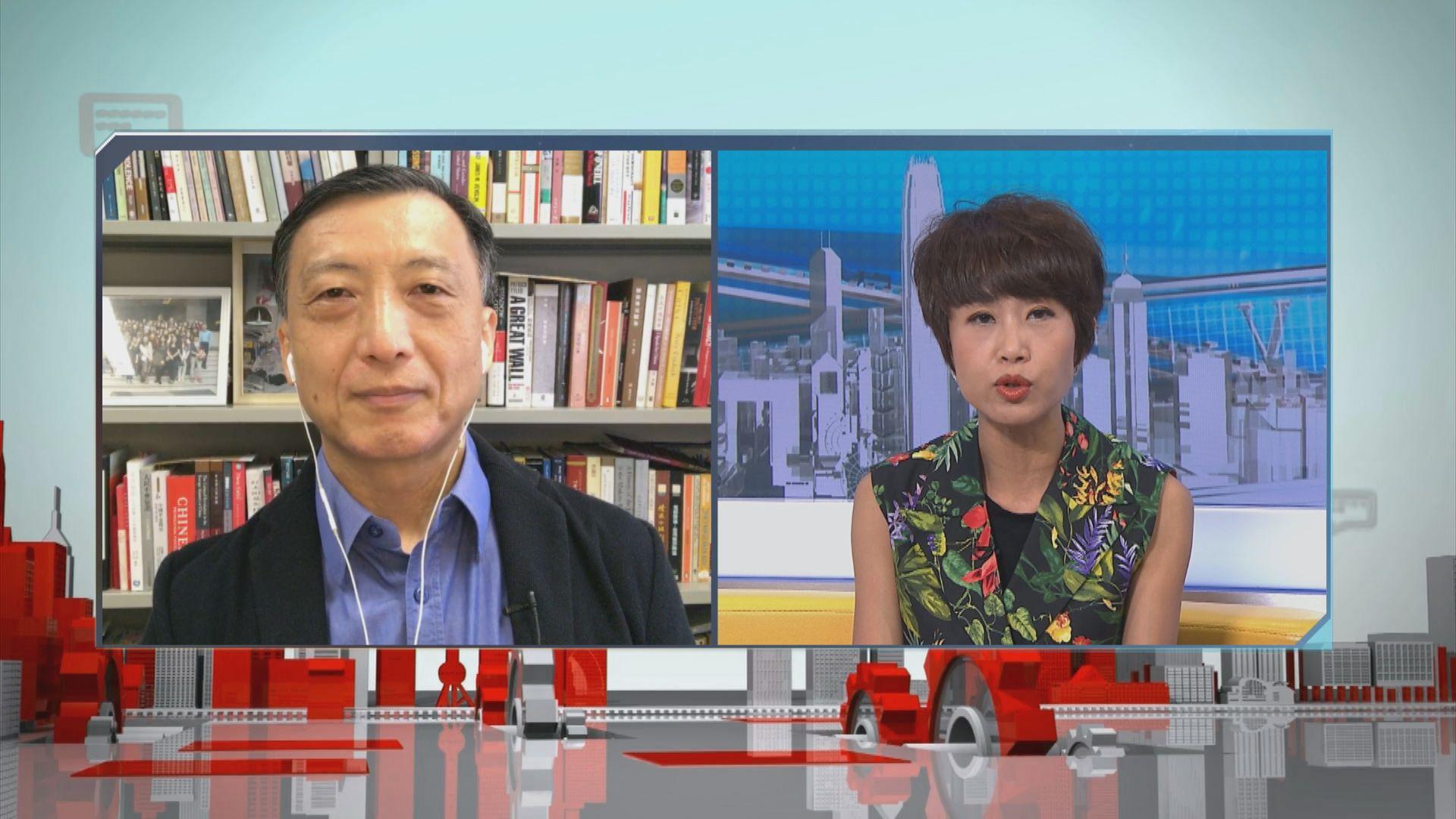 【中國評論】大學畢業生求職