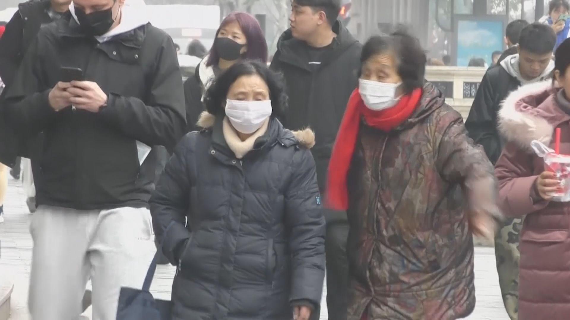 湖北省撤除除進出武漢市及湖北外的防疫卡點