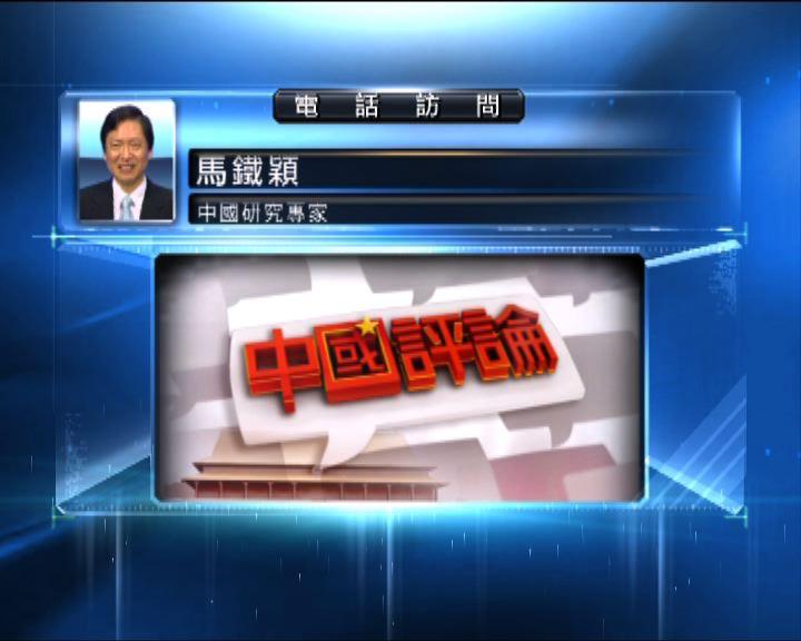 【中國評論】各法院直播案件審訊4.5萬多宗