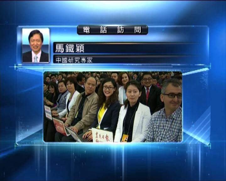 【中國評論】政府工作報告滿意度創新高