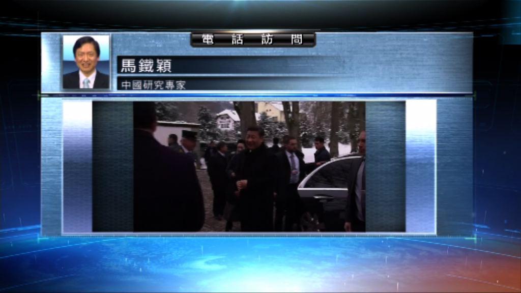 【中國評論】習近平冀與西方國家連成一線