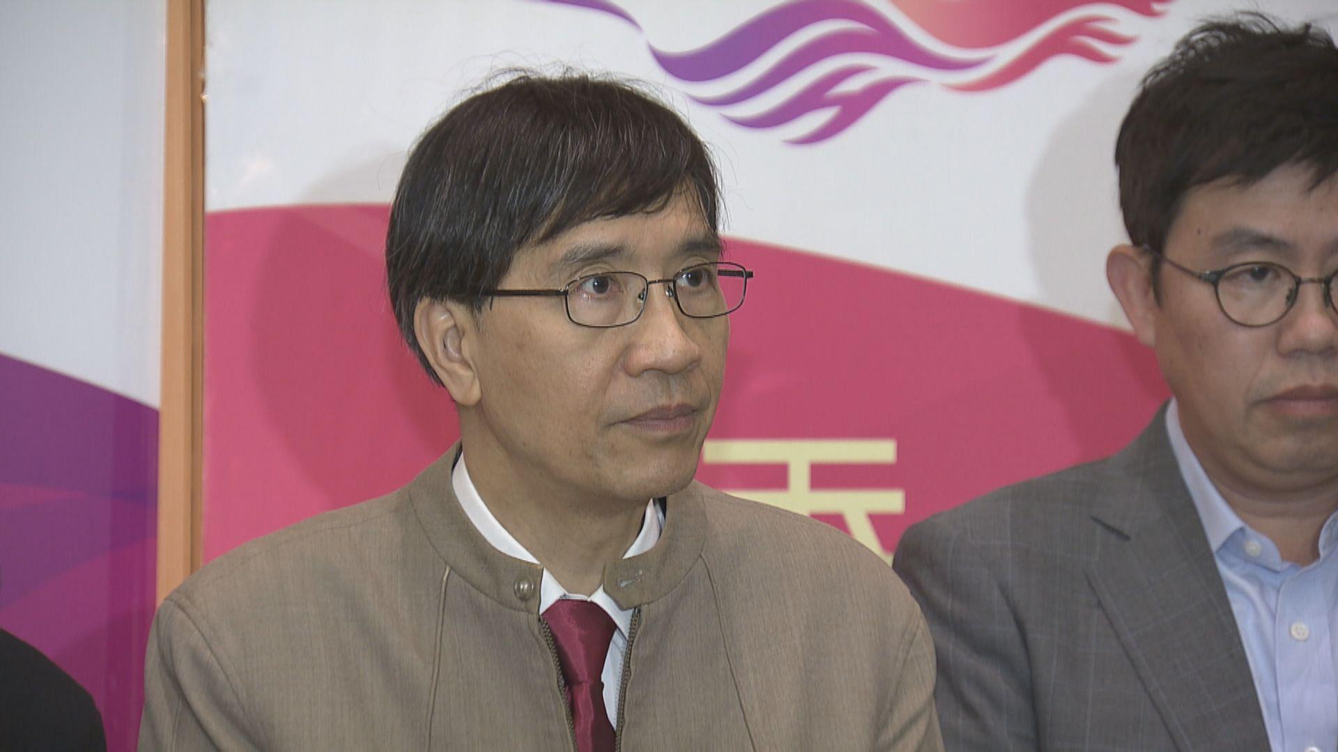 袁國勇:目前最重要防止第三波武漢新型肺炎出現