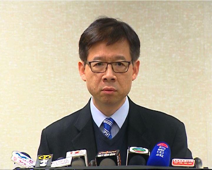 本港再多八人死於流感
