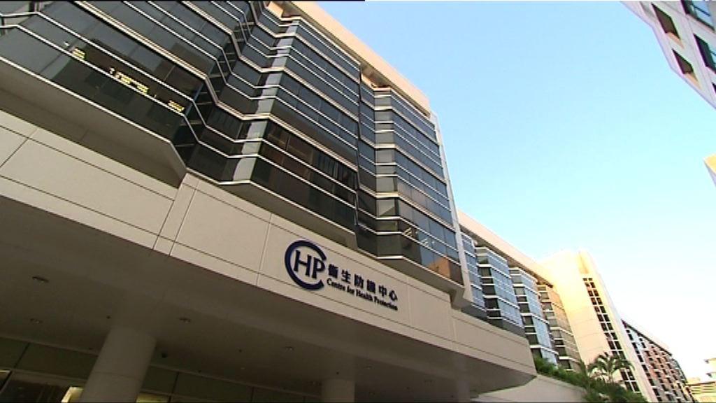 五歲男童感染肺炎鏈球菌死亡