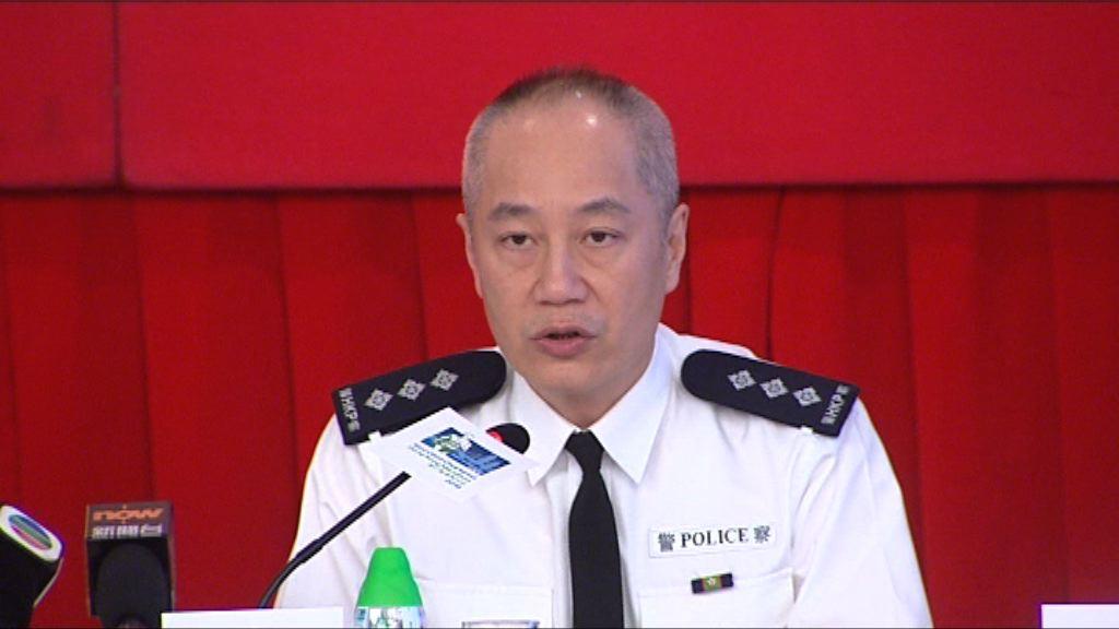 香港警務督察協會:支持朱經緯上訴