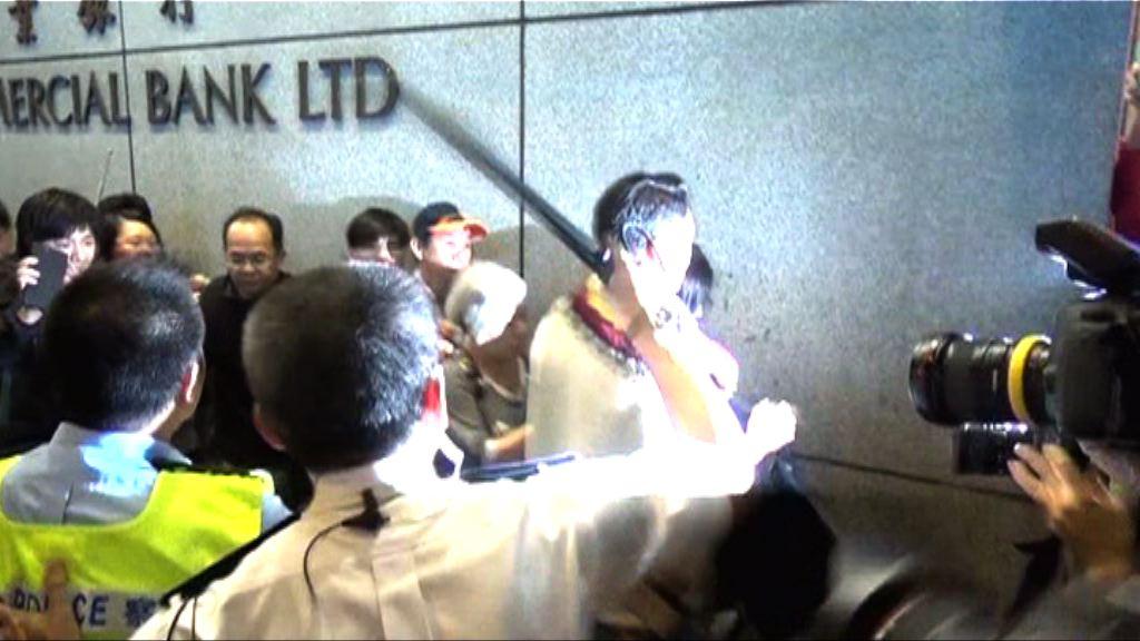朱經緯涉毆打途人 受害人擬提私人檢控