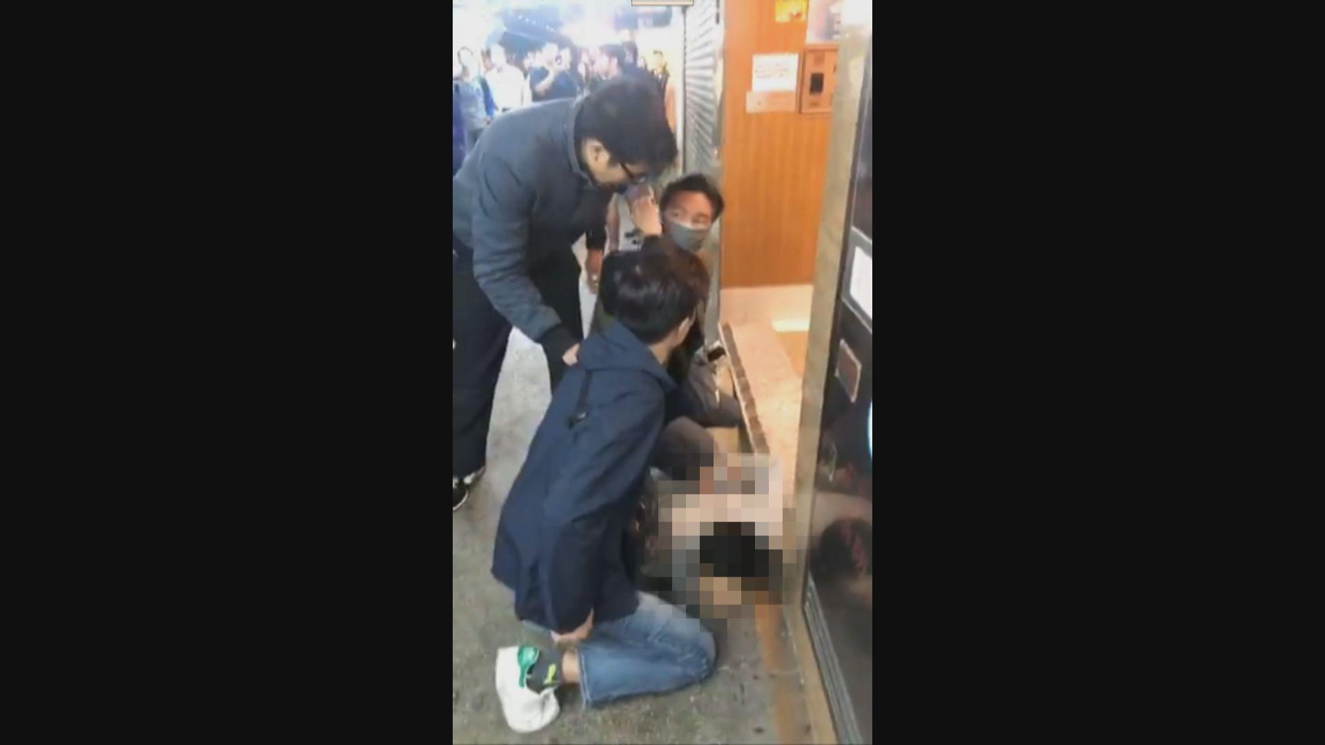 29歲女子涉去年12月大埔開槍案被捕