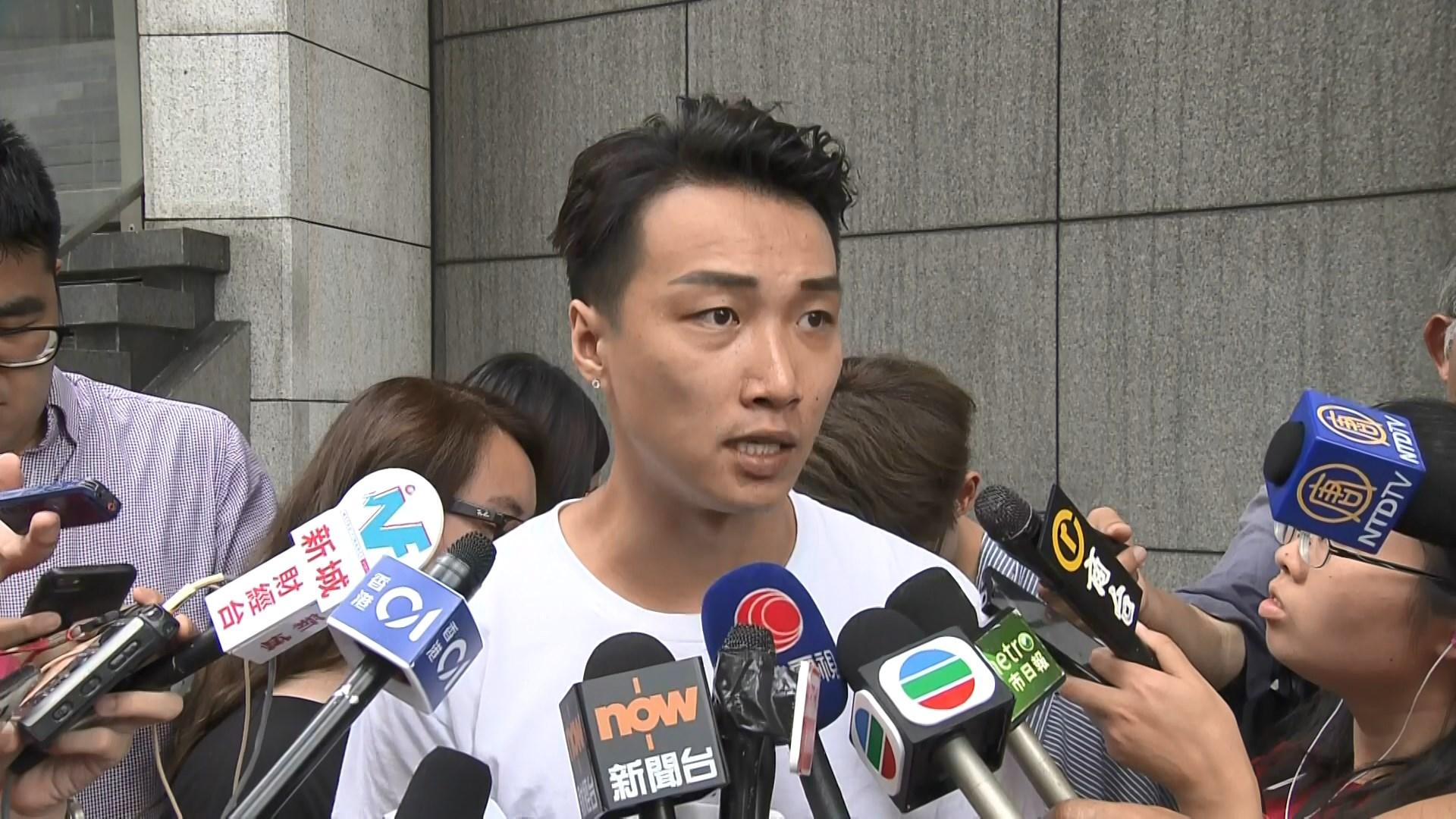 民陣發起周日遊行爭取成立獨立調查委員會