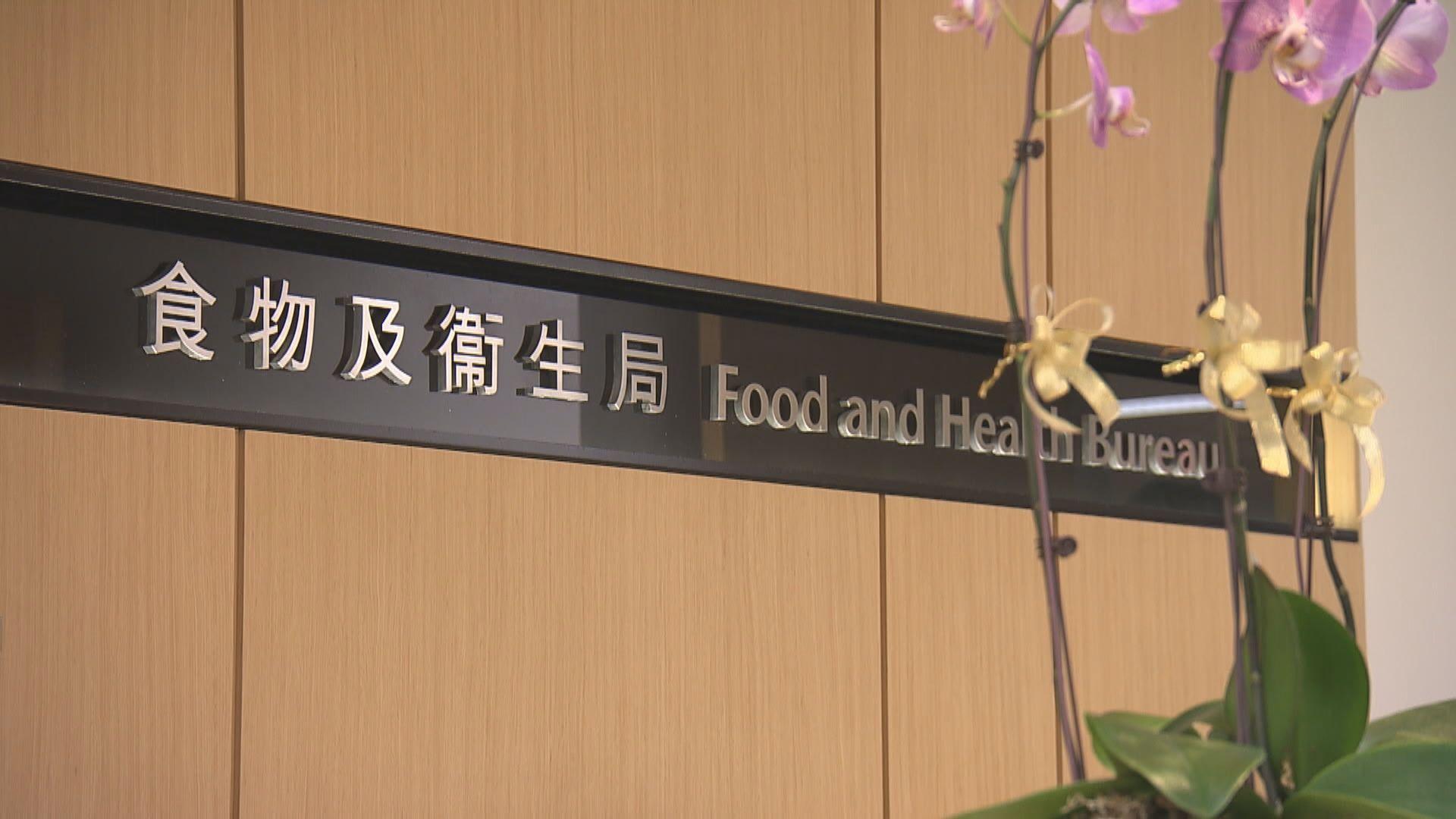 食衞局擬明年向立會建議修訂《中醫藥條例》