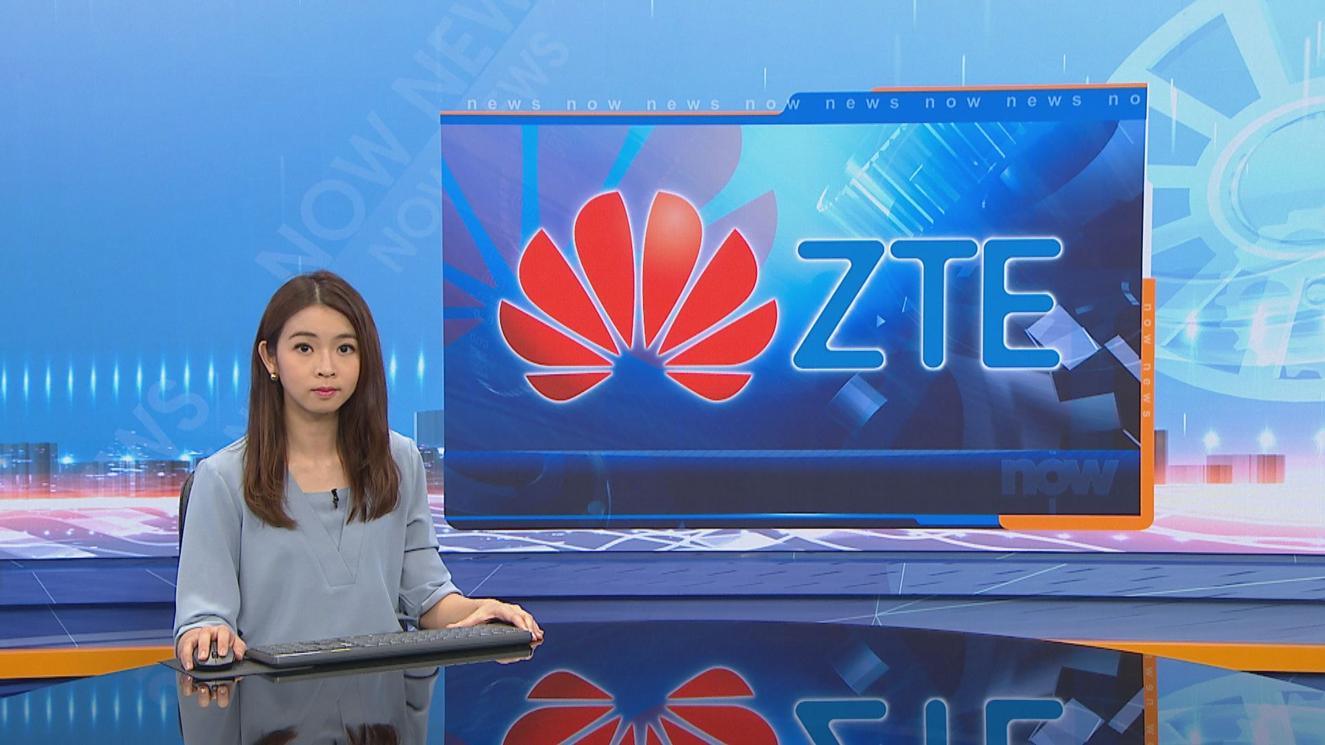 華為:中國5G將引領全球