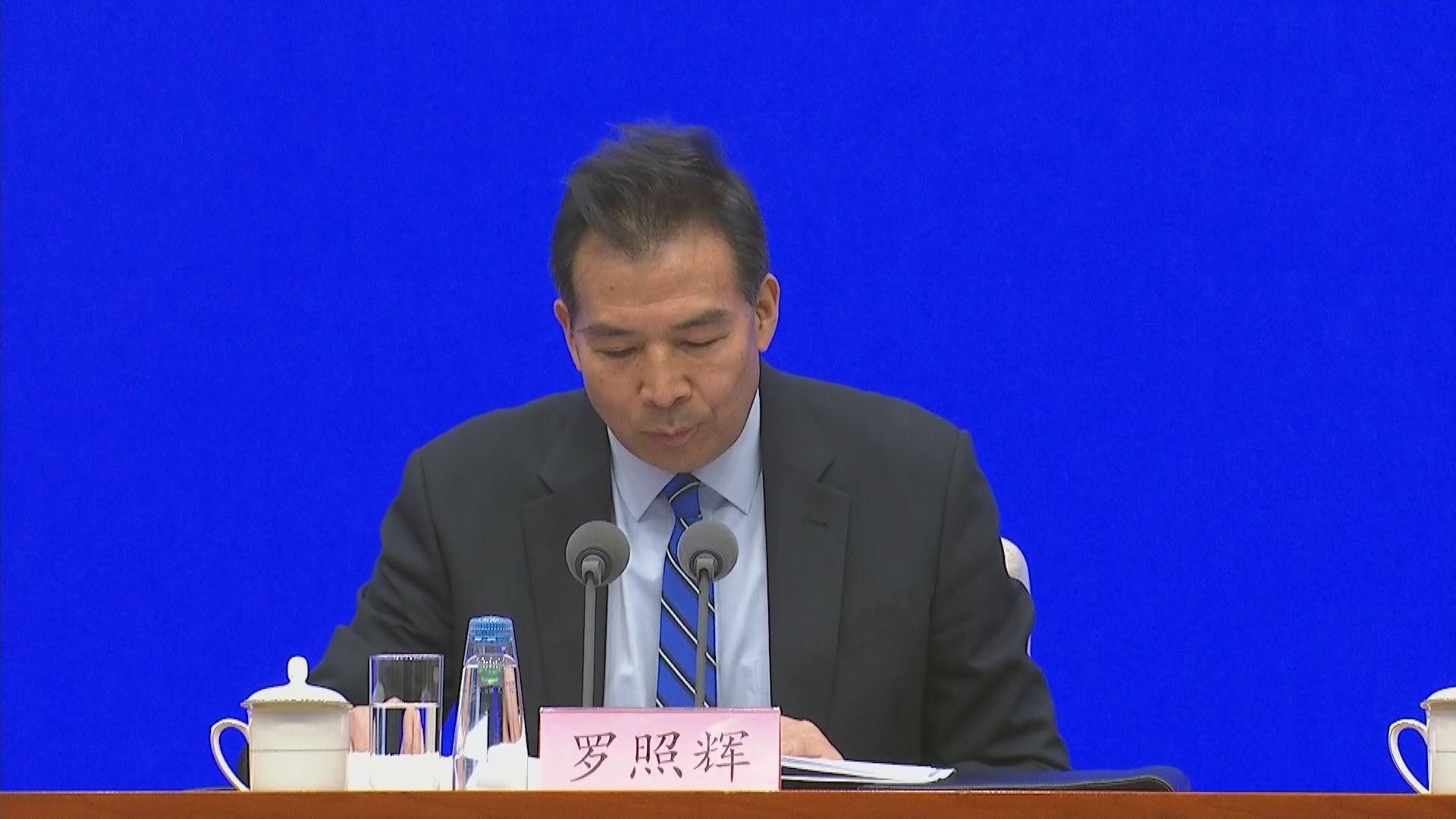 國際發展合作署:中國對外援助獲國際社會高度讚譽