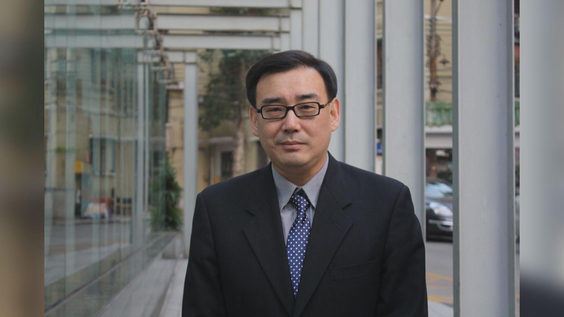 澳籍中國作家楊恒均疑在中國被拘留