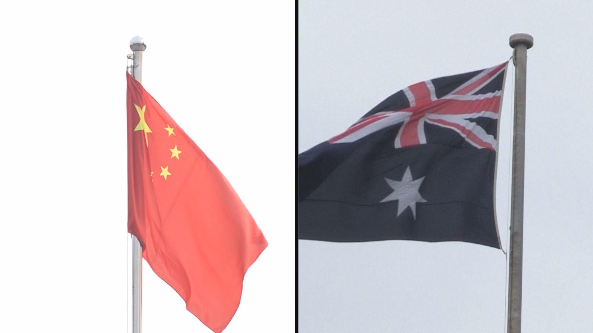 中國留學生或流失 料令澳洲經濟雪上加霜