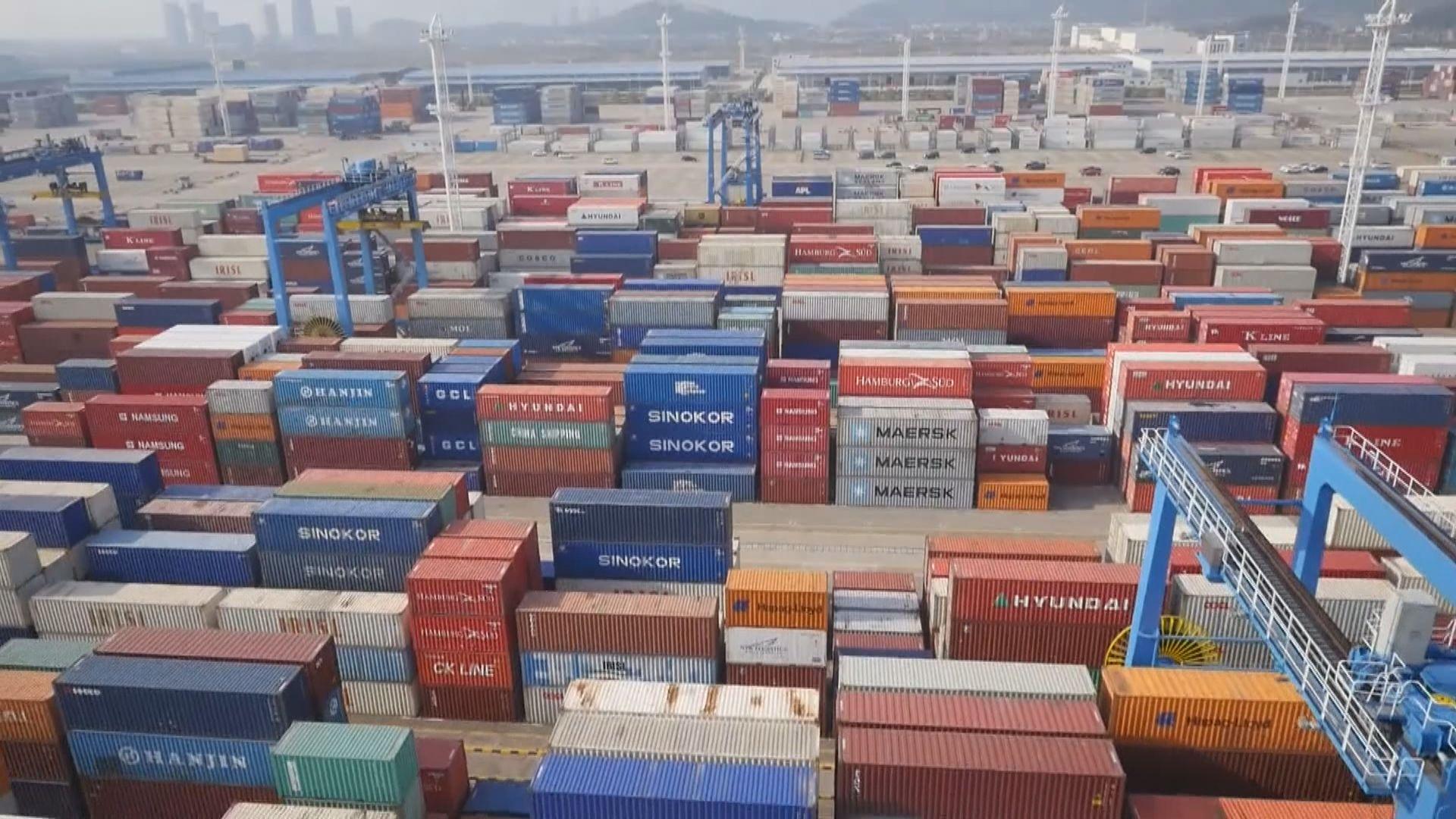 中方透過世貿起訴澳洲對華進口貨品採取反傾銷等措施