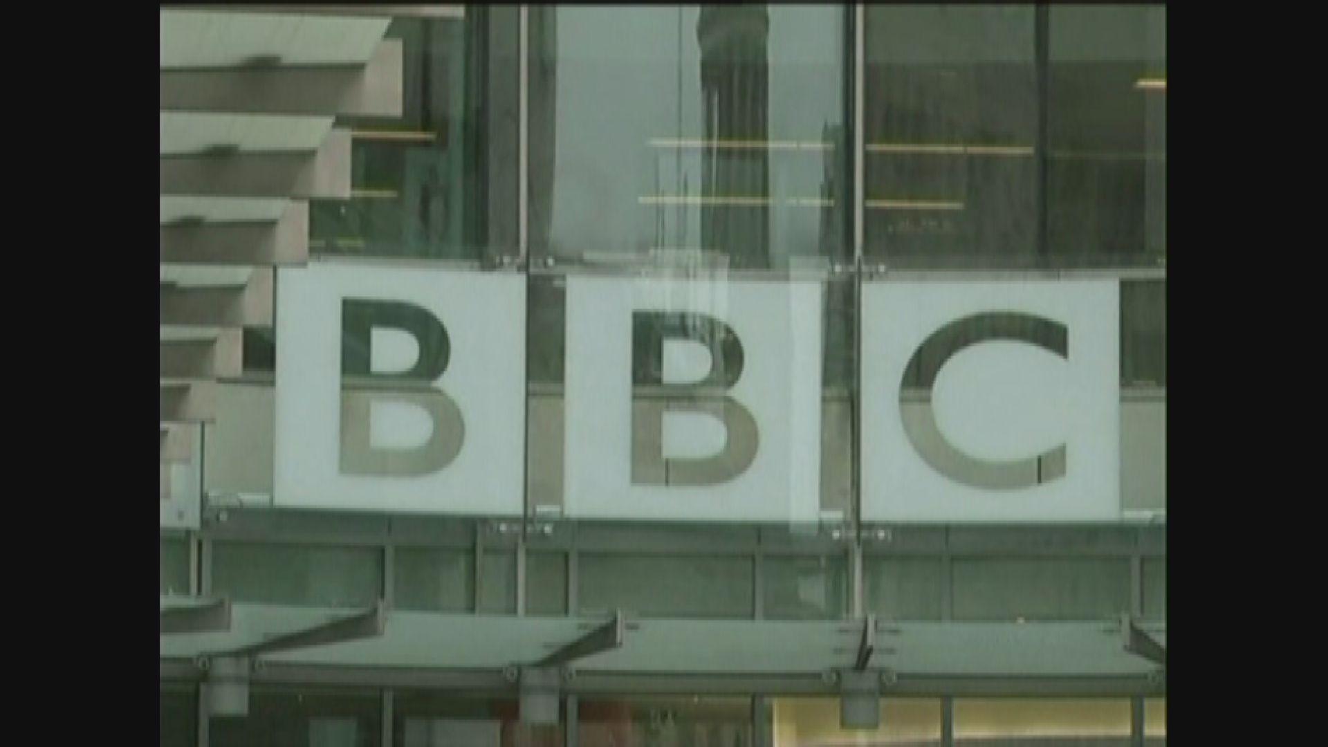外交部斥BBC製作涉疆假新聞