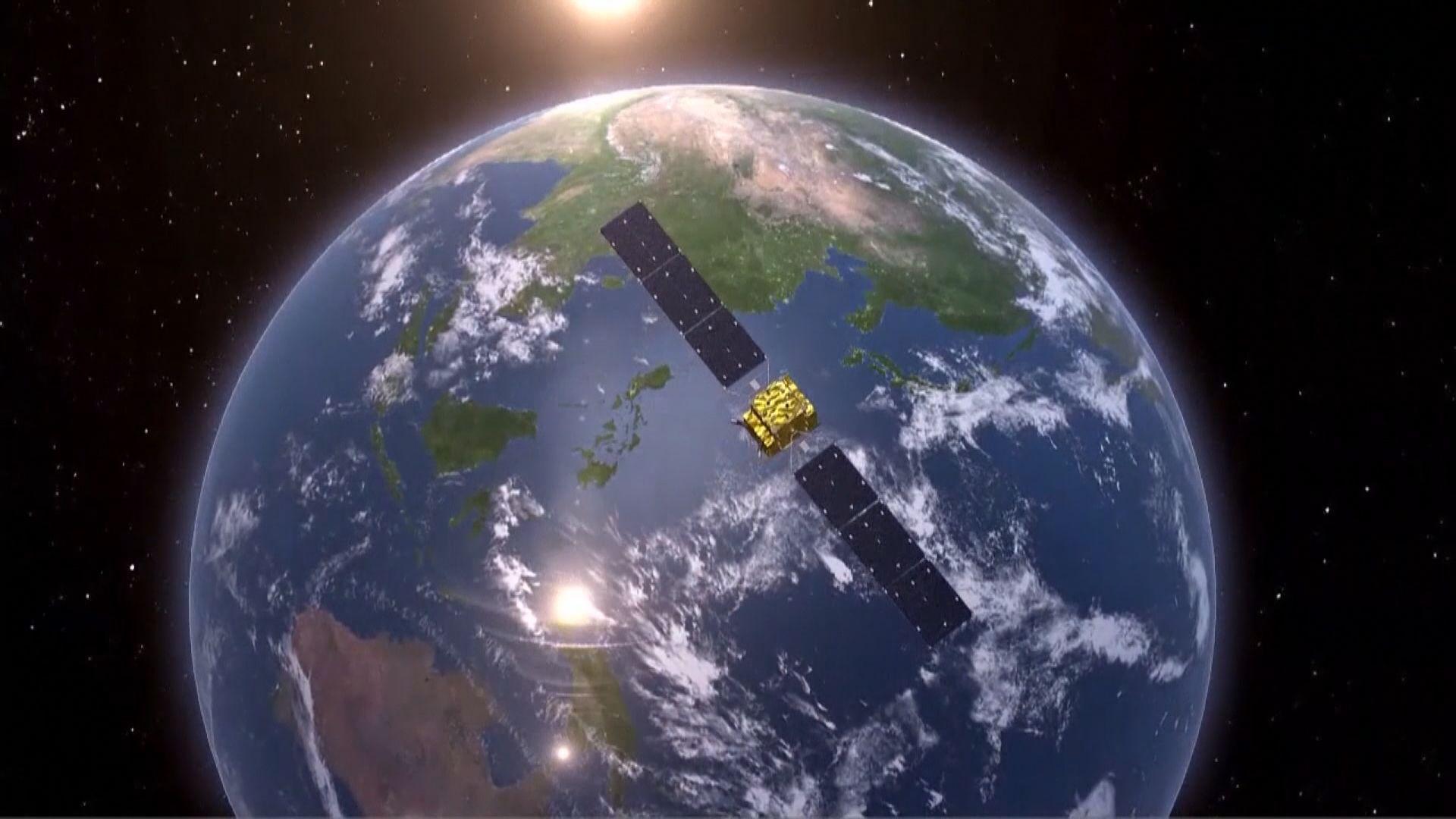 中科院:北斗衛星壽命結束後將棄置太空