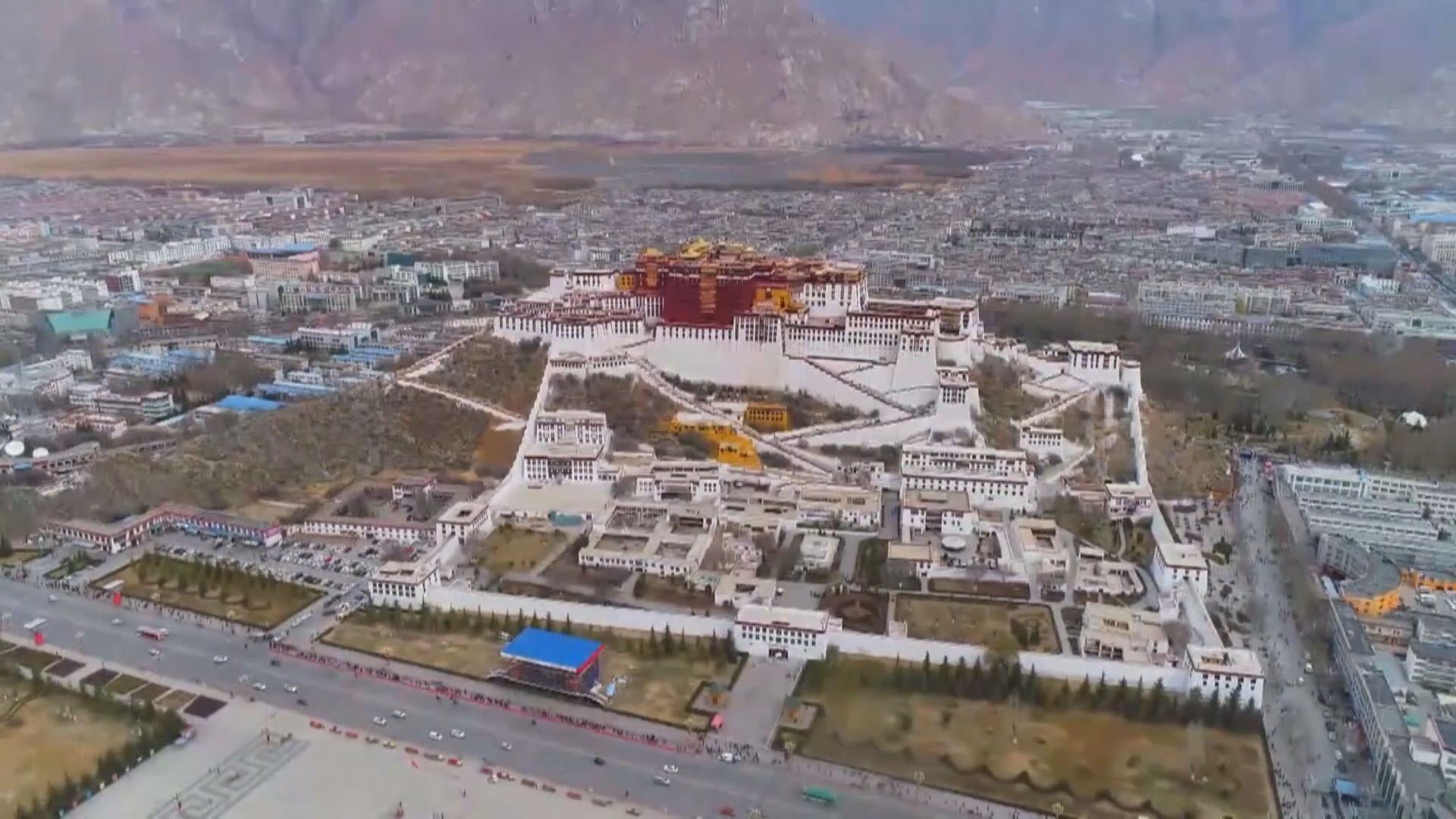 西藏被指仿效新疆設軍事化培訓中心 外交部強烈否認