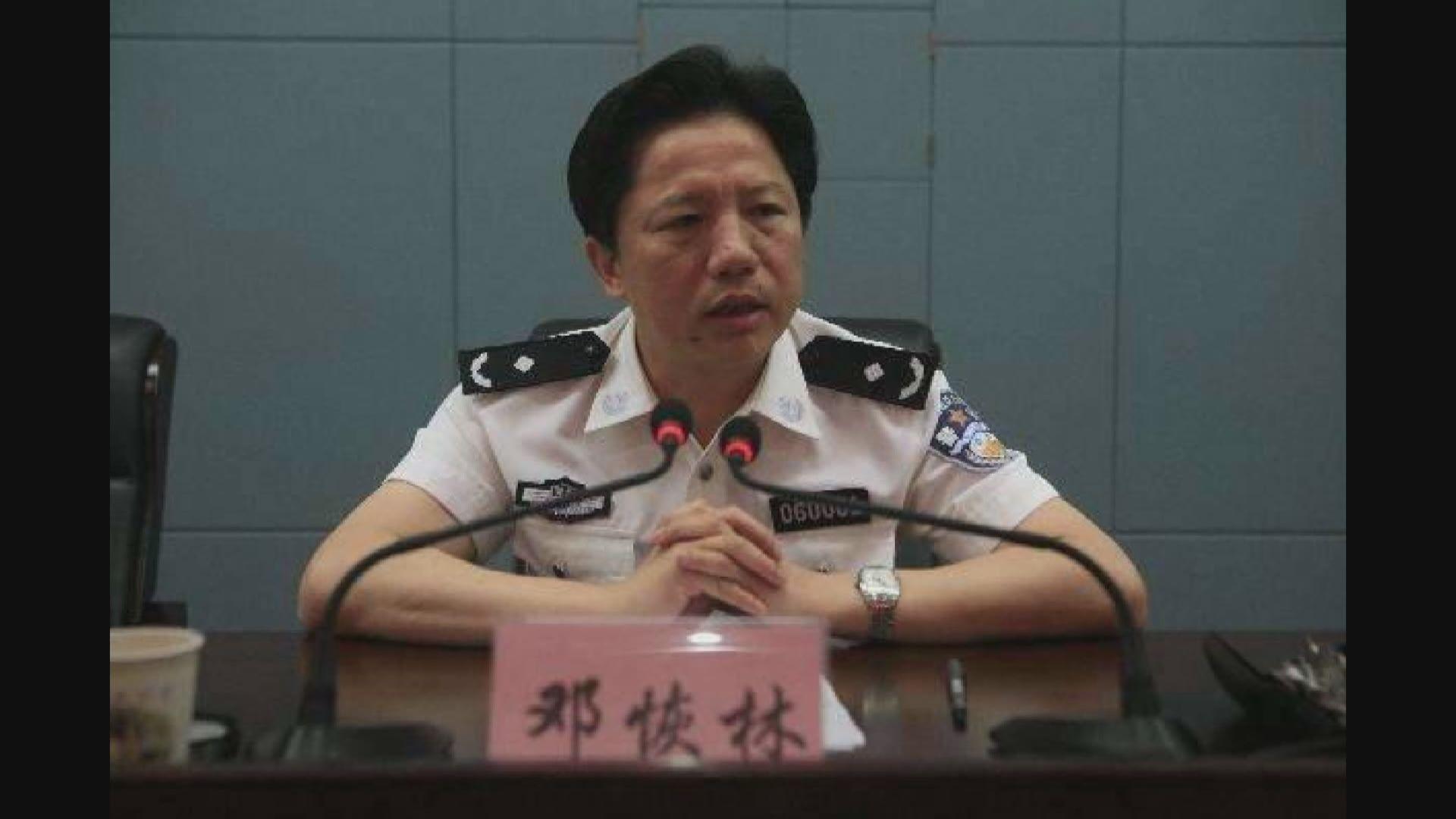 重慶市副市長鄧恢林涉違紀違法被查