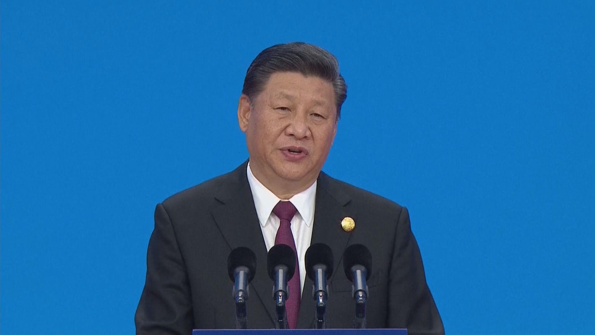 國家主席習近平將主持進博會開幕禮