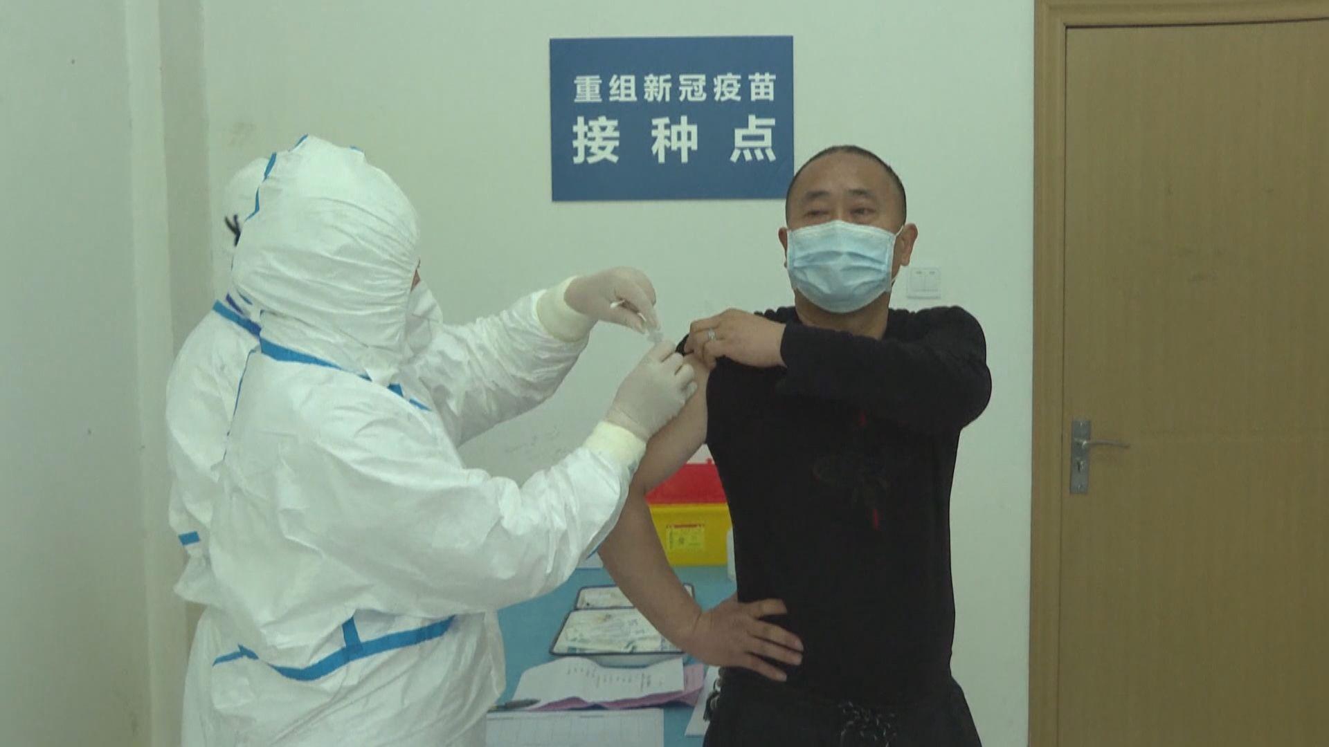 中國承諾疫苗研發完成後優先提供給發展中國家