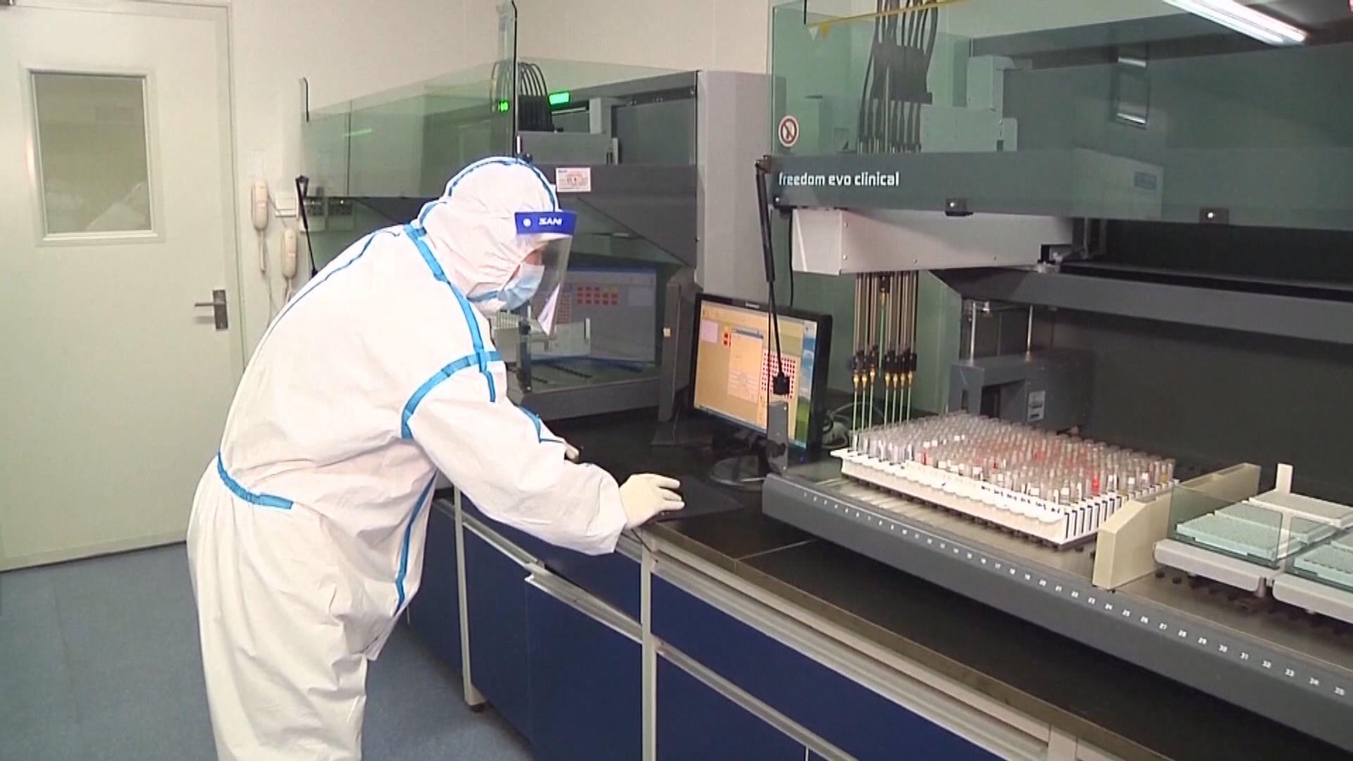 中國正式加入新冠肺炎疫苗實施計劃 承諾疫苗研發完成後先提供發展中國家