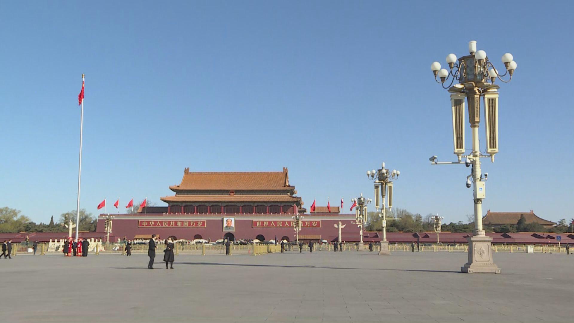 日傳媒指華派軍方負責人解釋國防白皮書