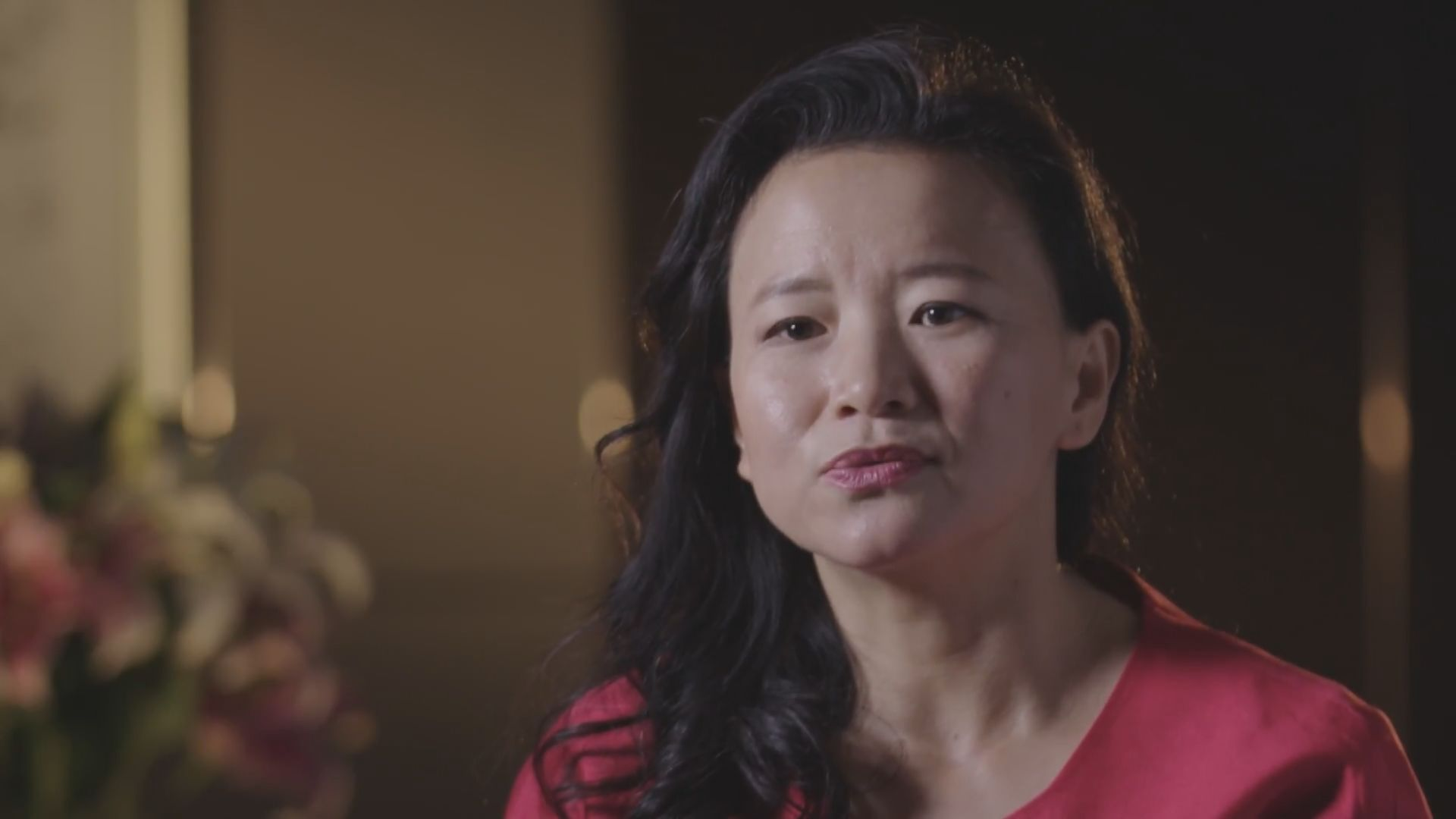 CGTN澳籍華裔記者成蕾被中國拘留