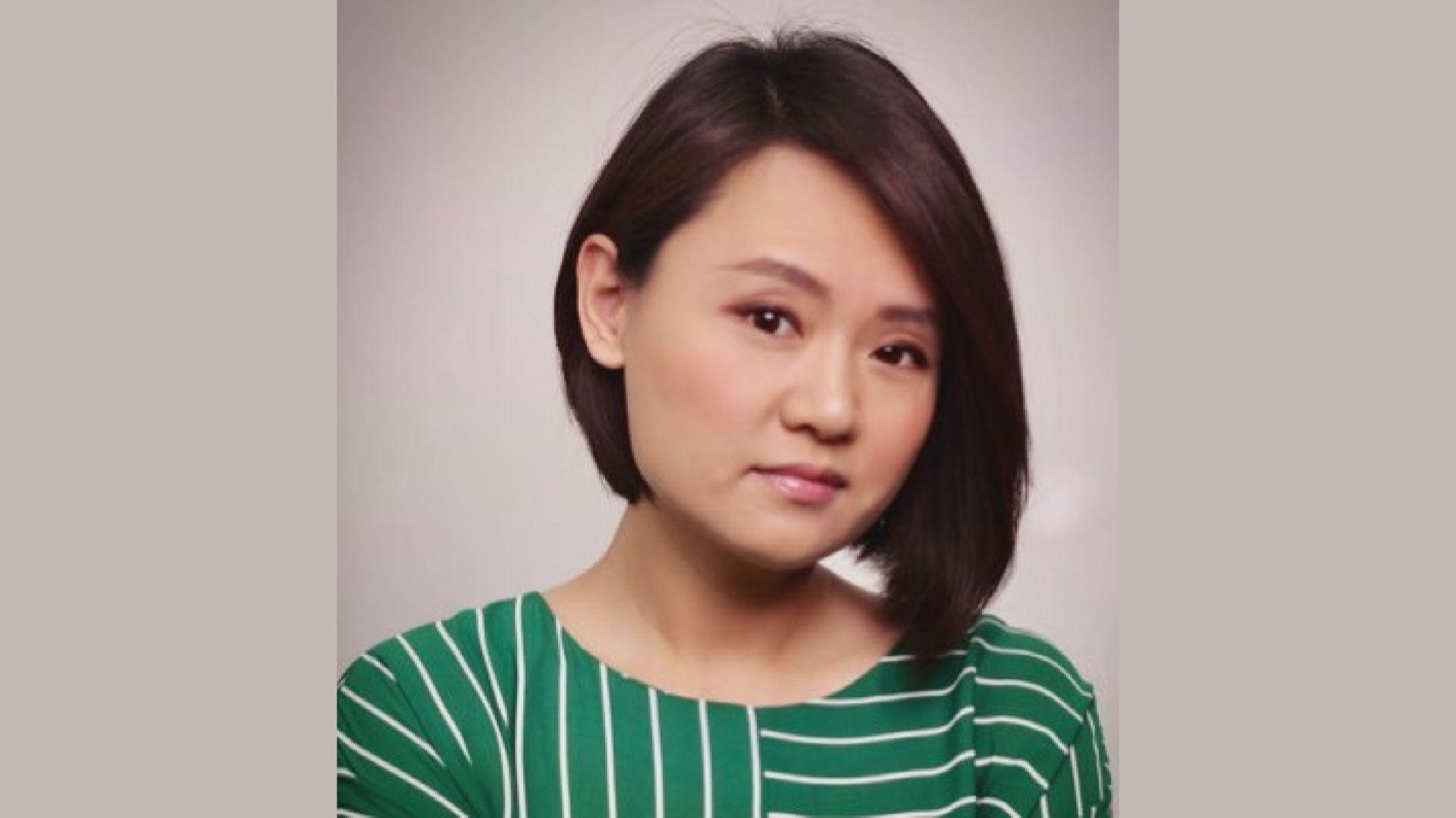彭博新聞北京分社中國籍女職員涉危害國家安全被捕 案件正在調查