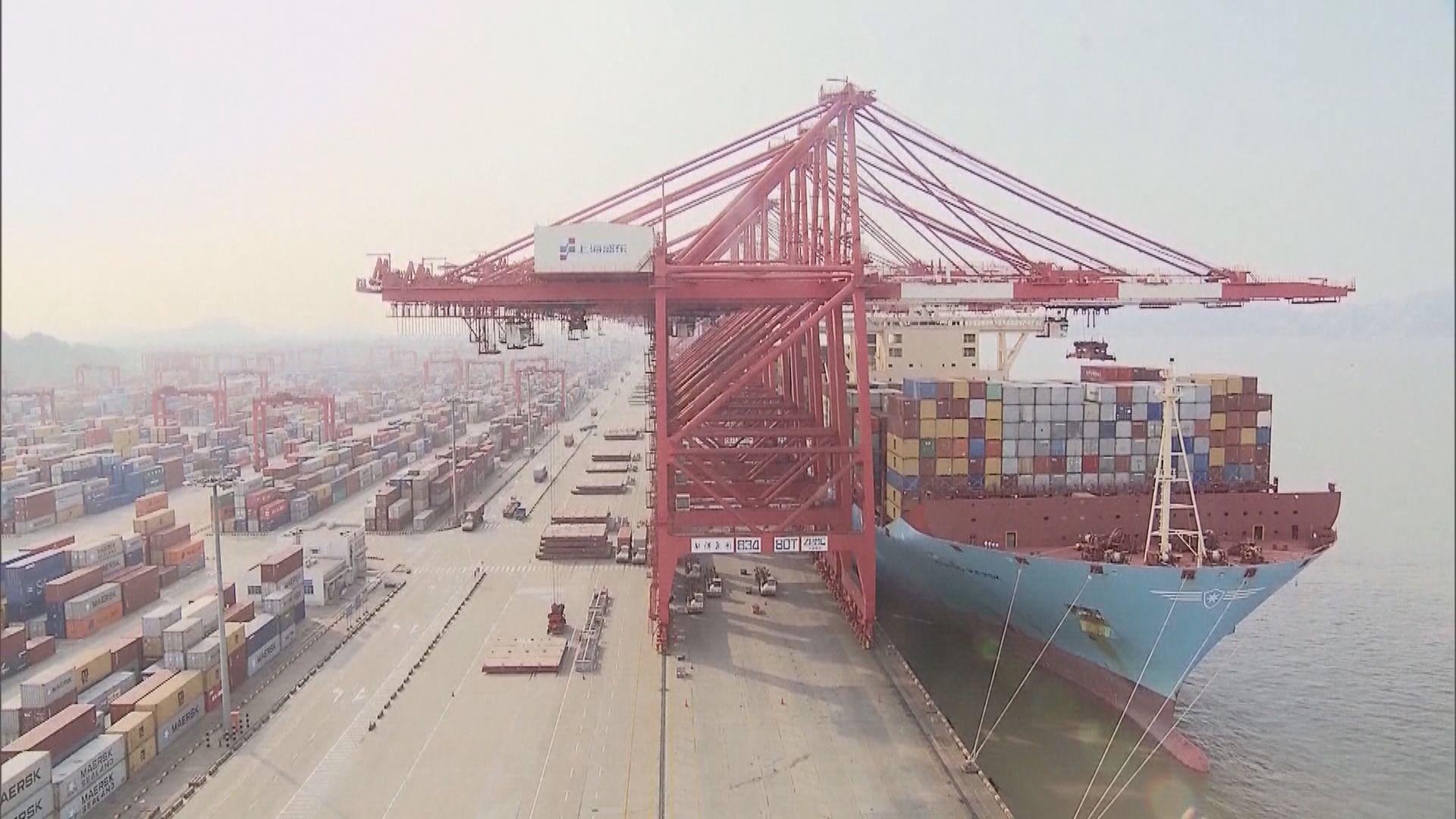 內地鼓勵出口產品轉內銷 助外貿企業渡過難關