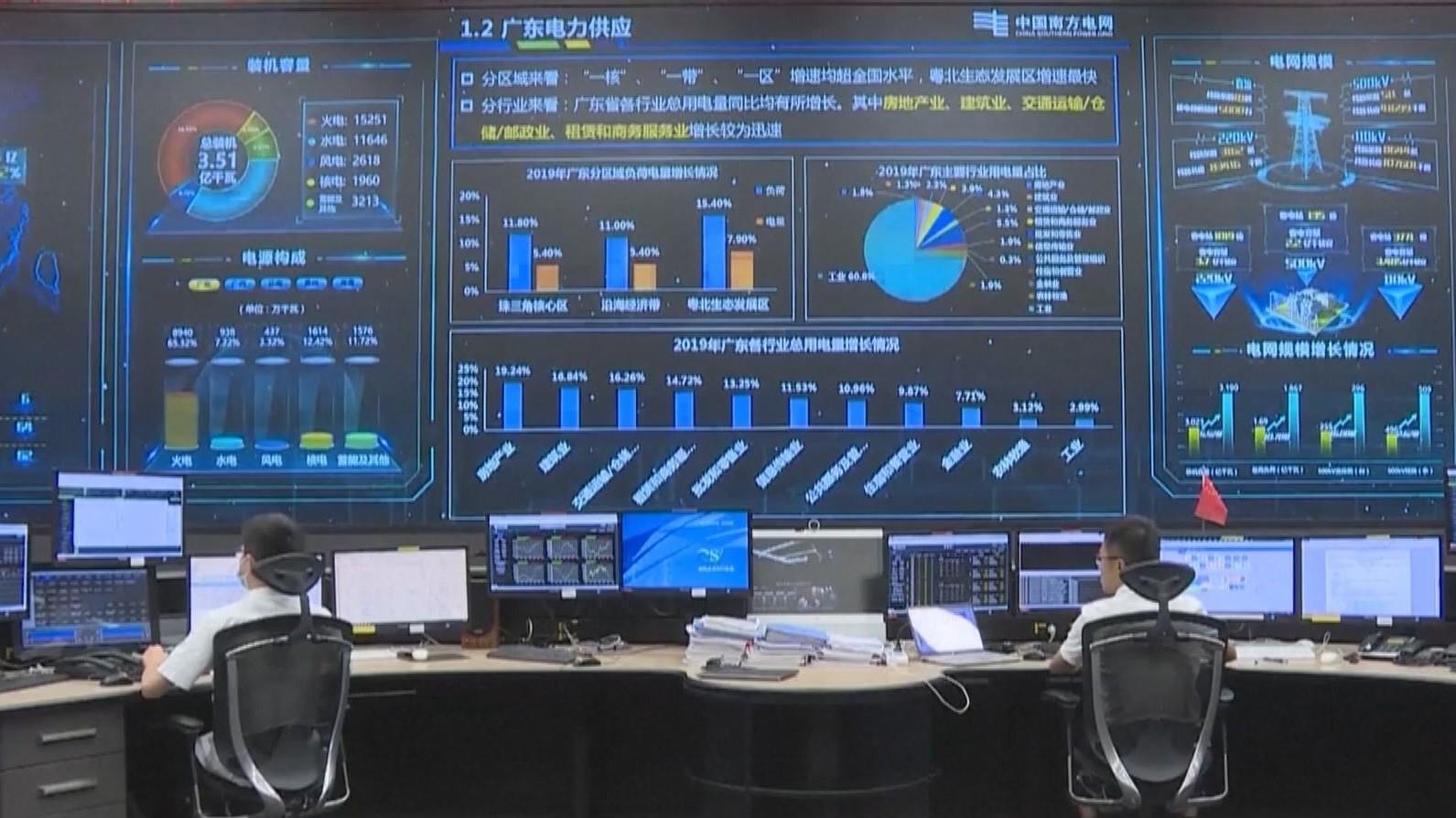 東北限電影響民生 遼寧有企業因限電發生煤氣洩漏