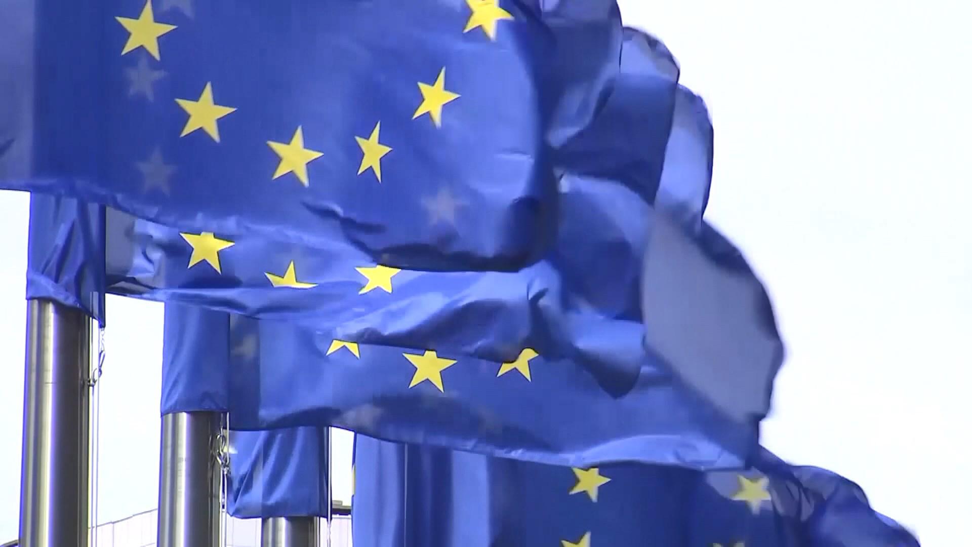 歐盟擬峰會上討論對華政策歷來罕見