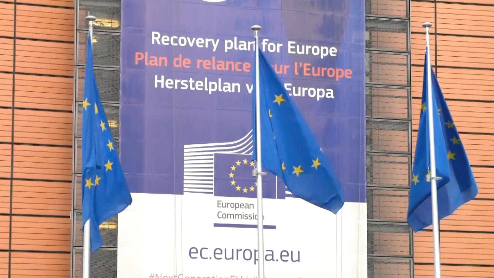 路透指歐盟同意就侵犯人權制裁中國官員