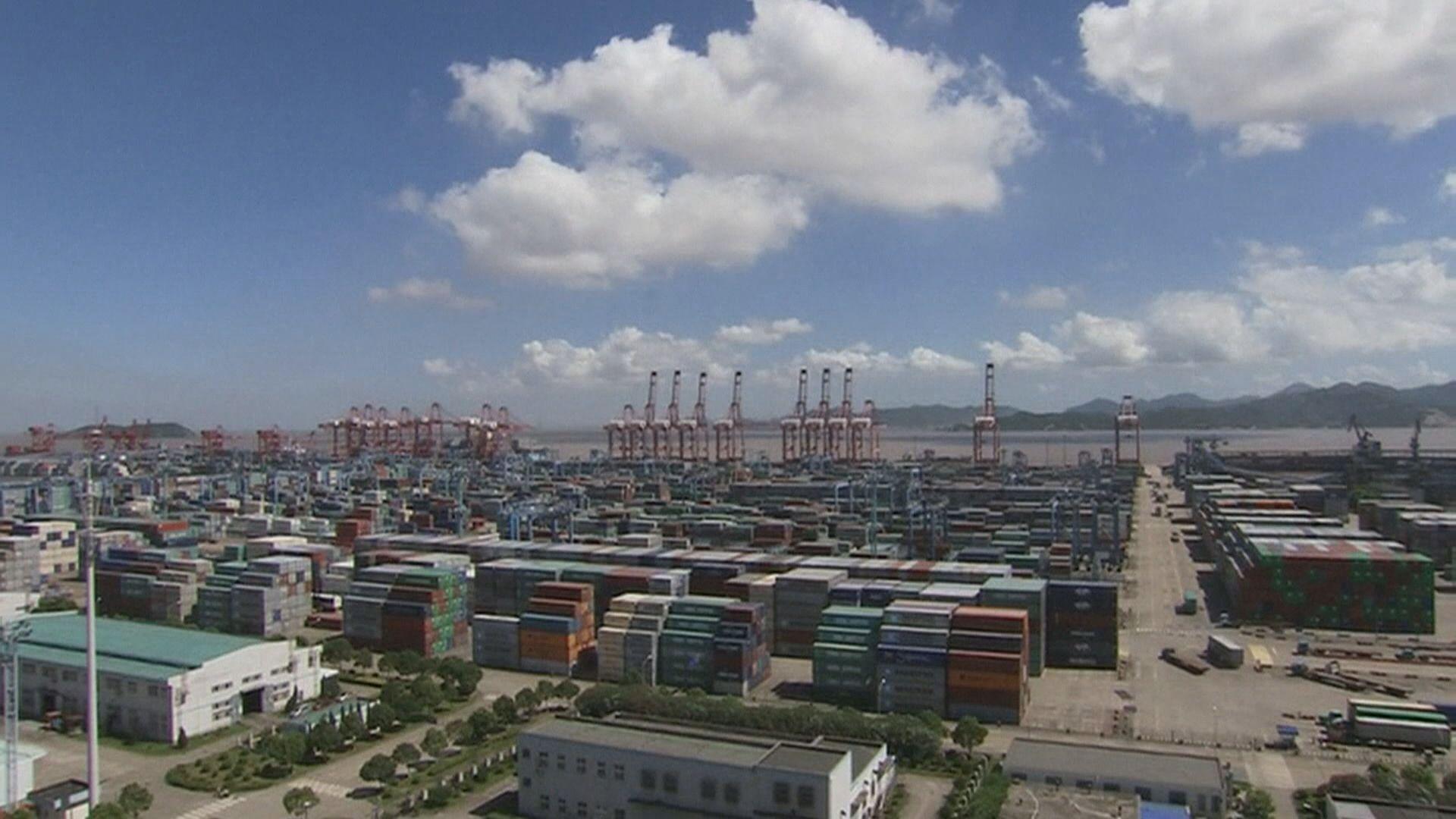國家信息中心:內地下半年外貿增長穩中放緩
