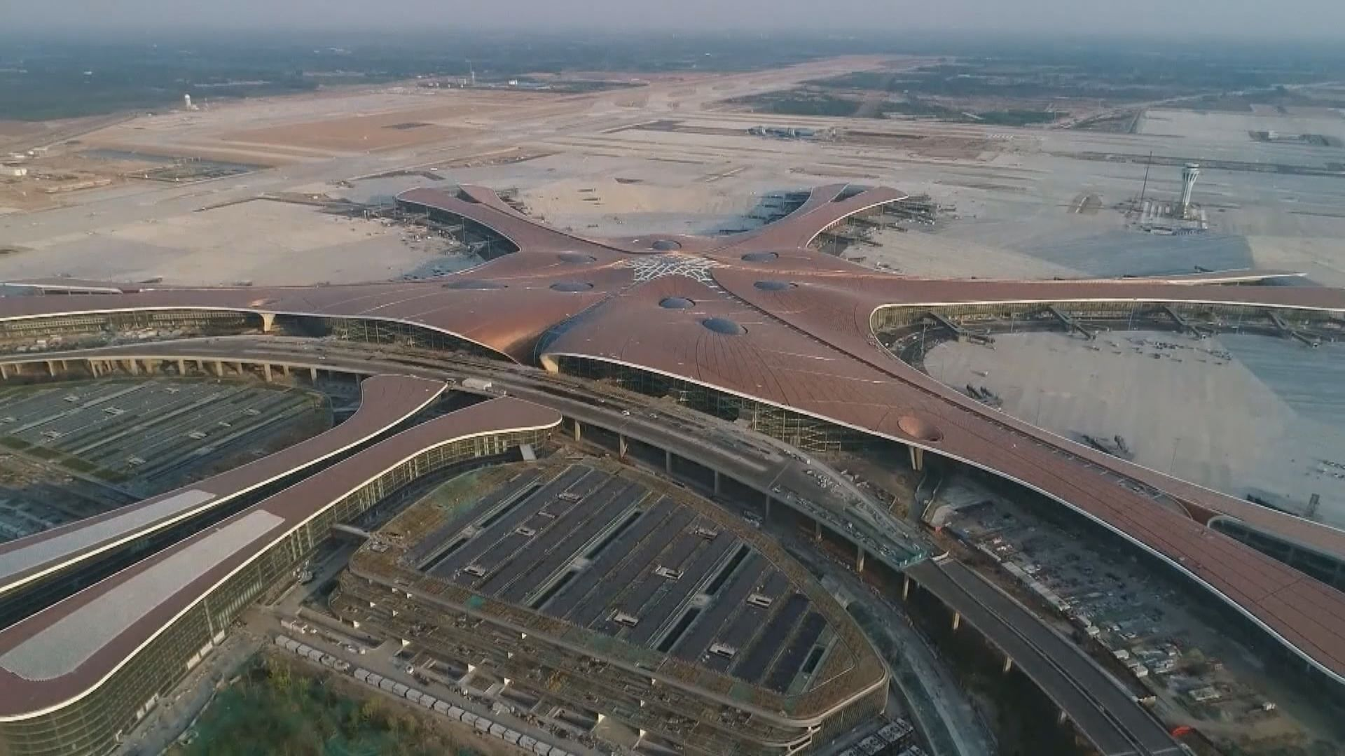 民航局:下周一起部分外國航空公司可恢復國際航班