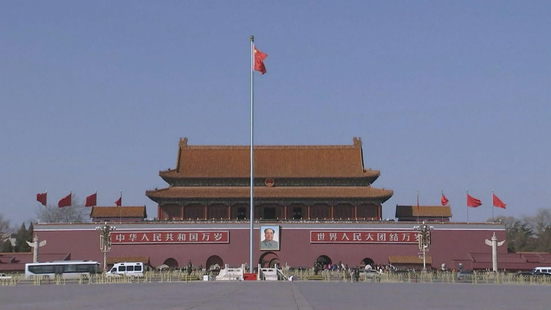 經參評論文章料中國2021年GDP增幅在8%左右