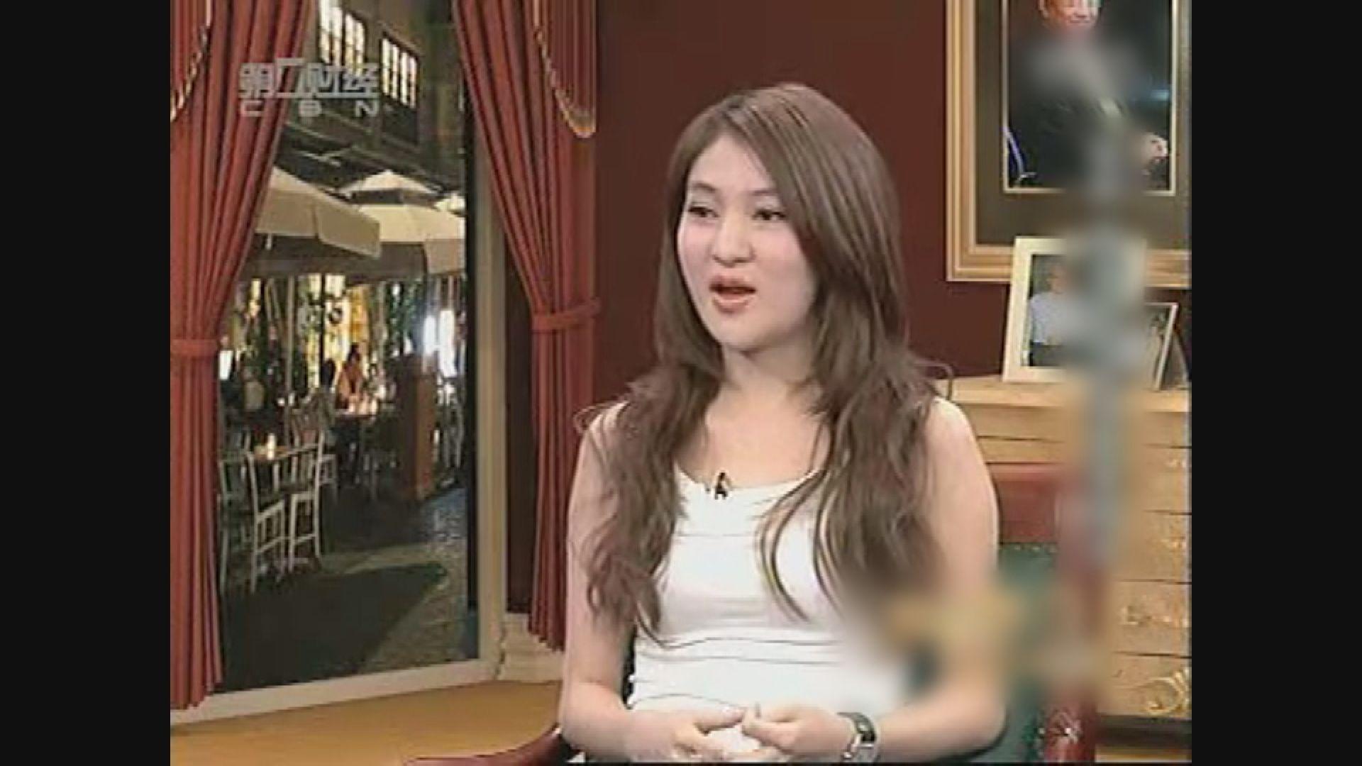 內地網紅郭美美銷售有毒食品 被判有期徒刑兩年半