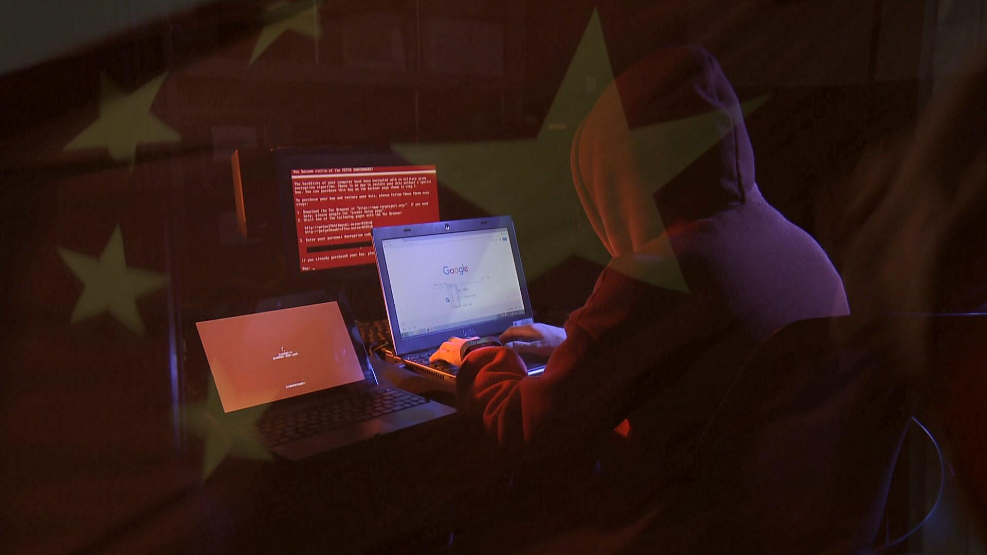 報道指華黑客攻擊全球大學竊軍事機密