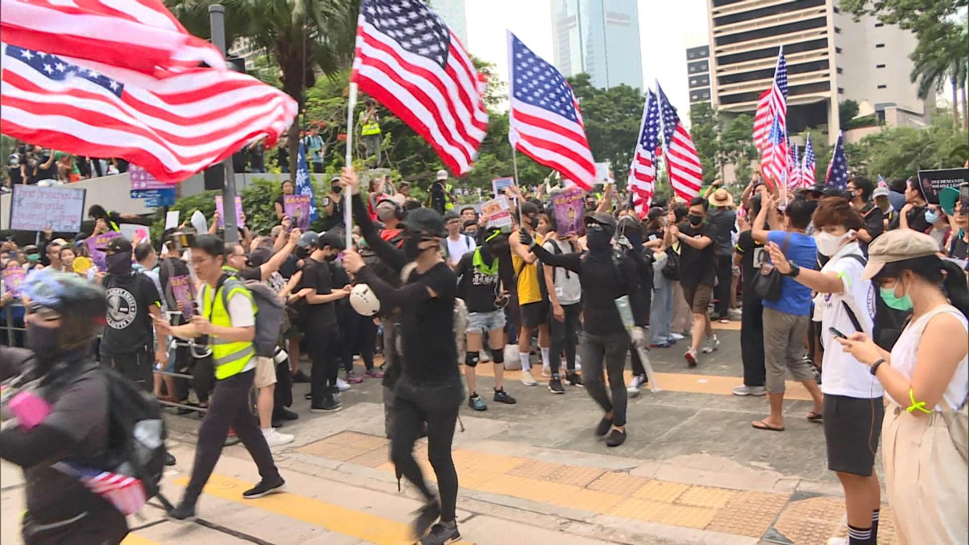 環時社評:香港需營造更大的共同利益