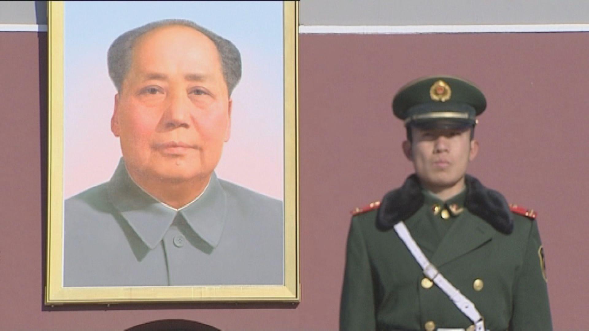 外交部強烈譴責美參議院插手香港事務