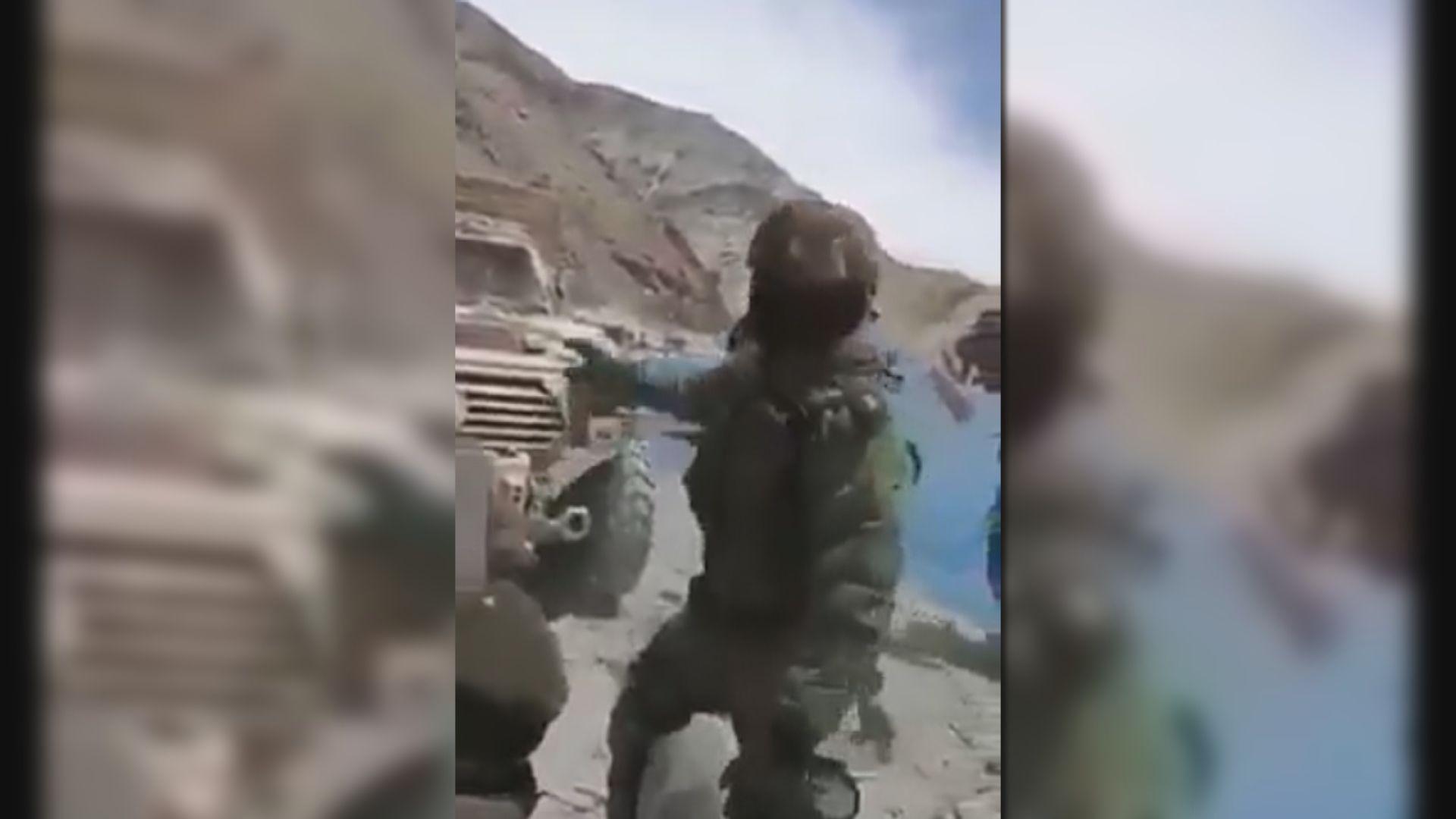 中印衝突據報造成43名解放軍傷亡 雙方互相指摘