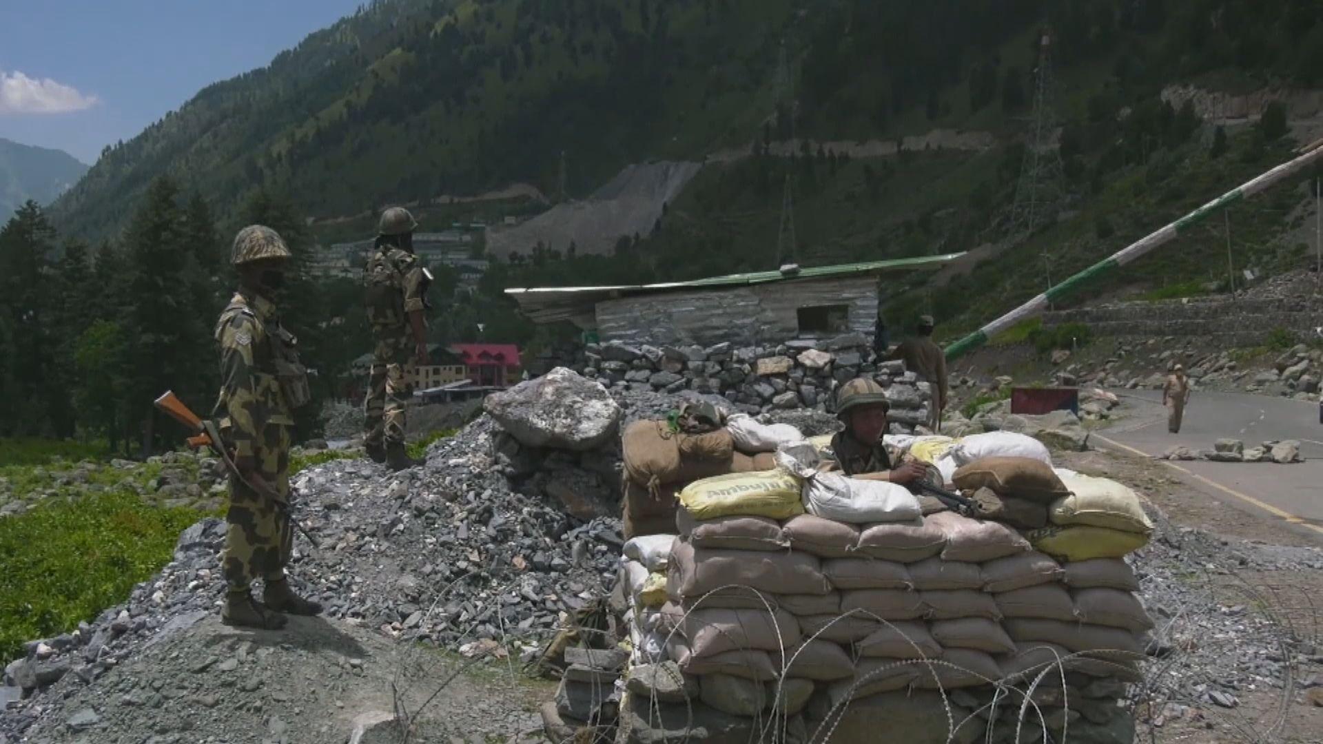 中印衝突蔓延至貿易層面 據報印度將加強檢查來自中國貨物