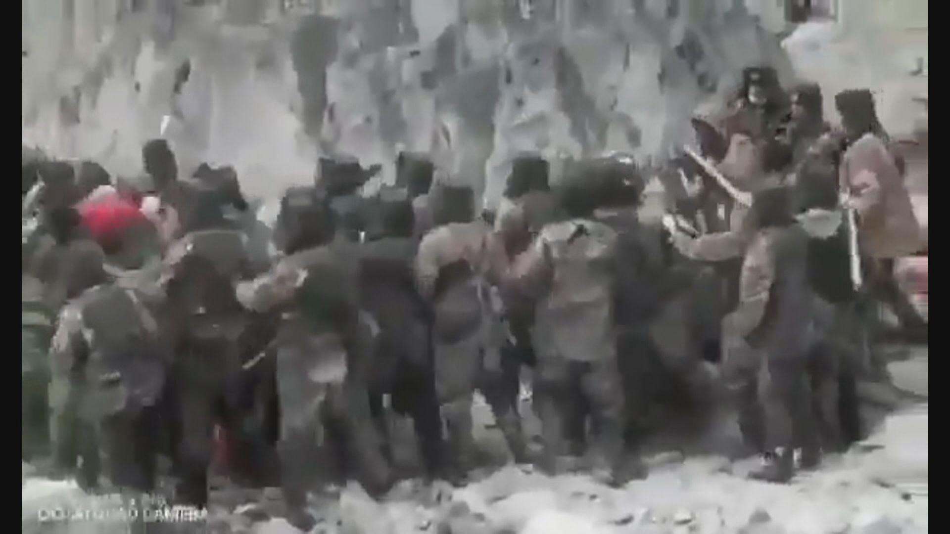 印媒:中印士兵再在邊境爆發衝突 廿多人傷